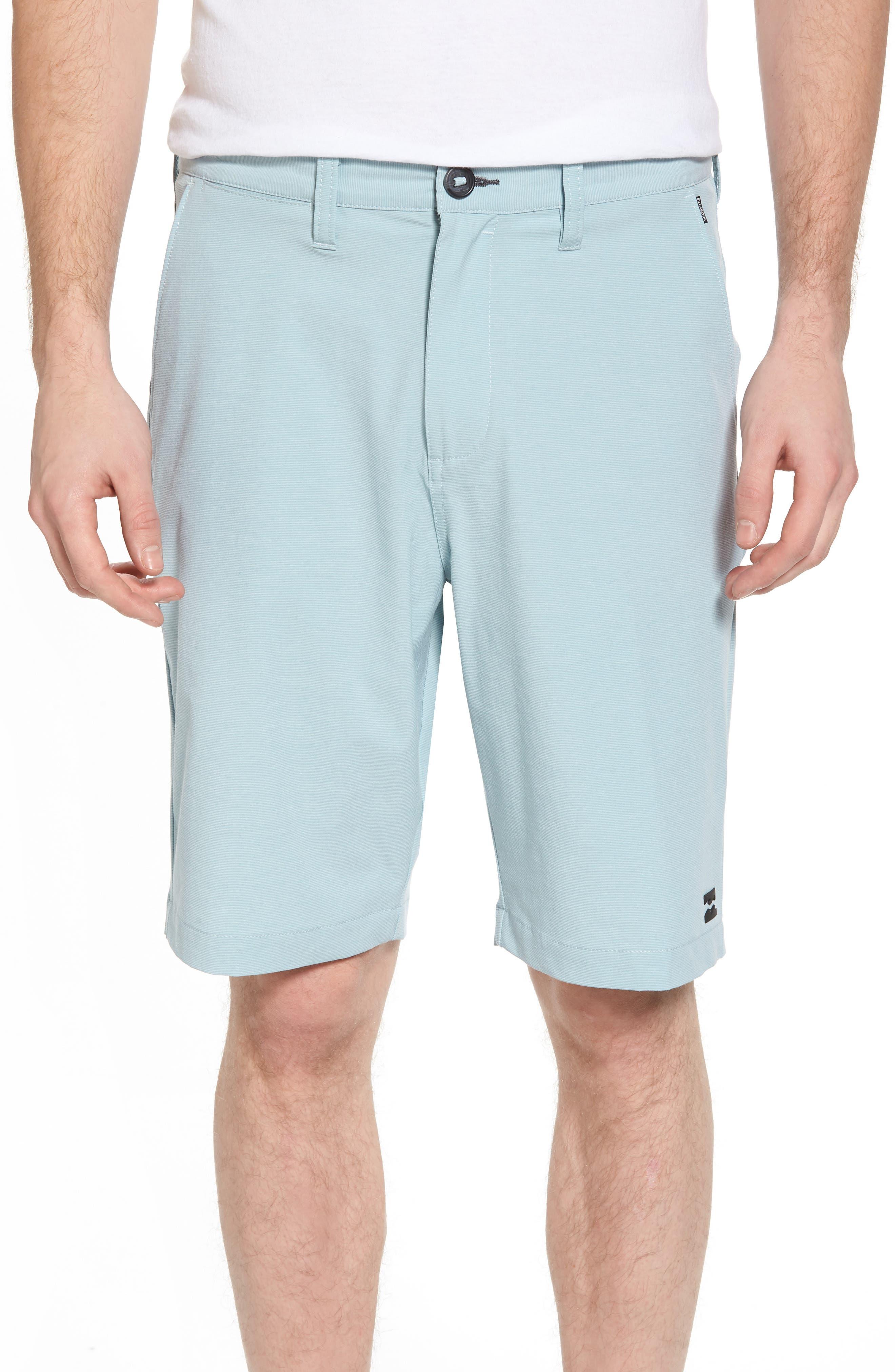 Crossfire X Hybrid Shorts,                             Main thumbnail 4, color,