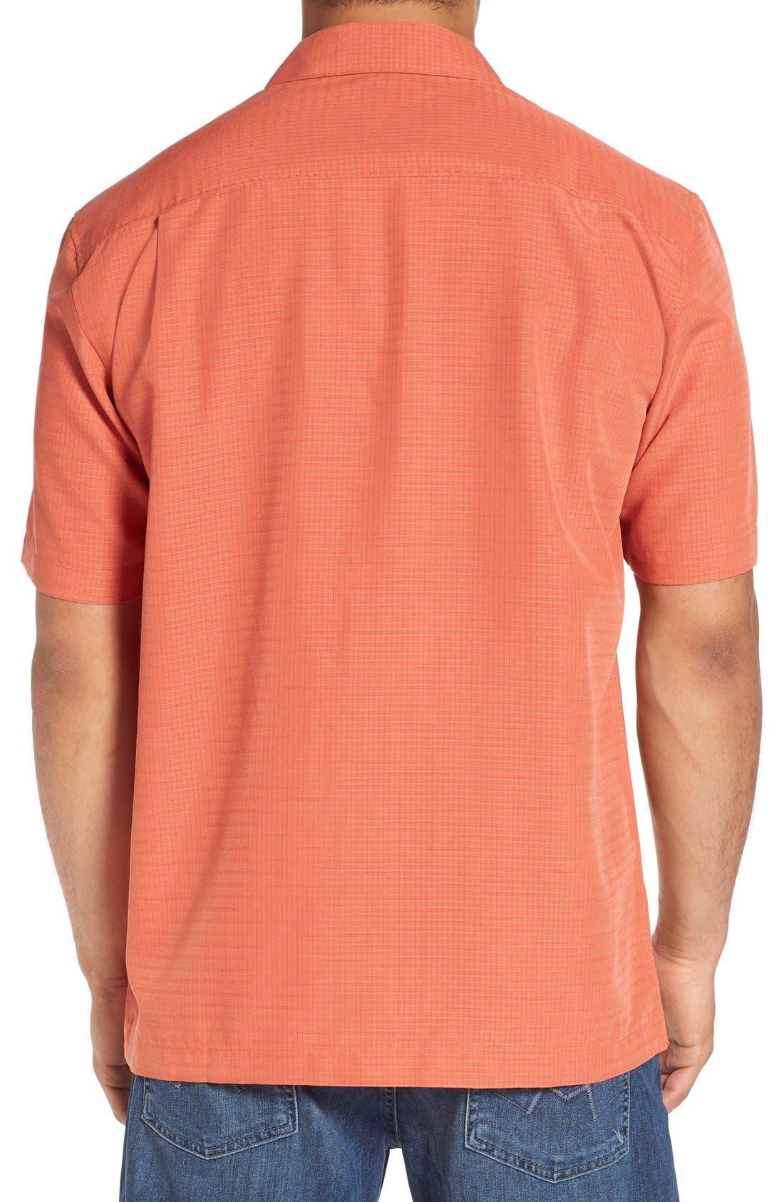 'Centinela 4' Short Sleeve Sport Shirt,                             Alternate thumbnail 53, color,