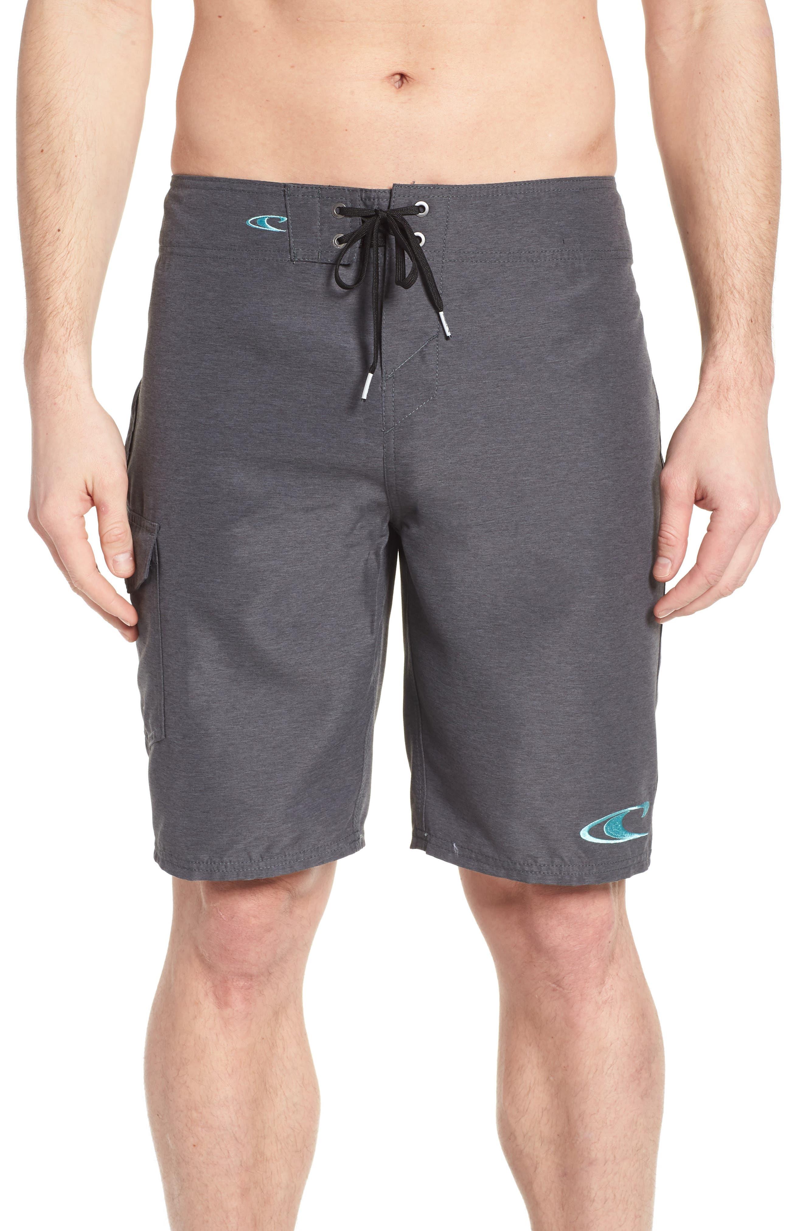 Santa Cruz Board Shorts,                             Main thumbnail 1, color,                             001