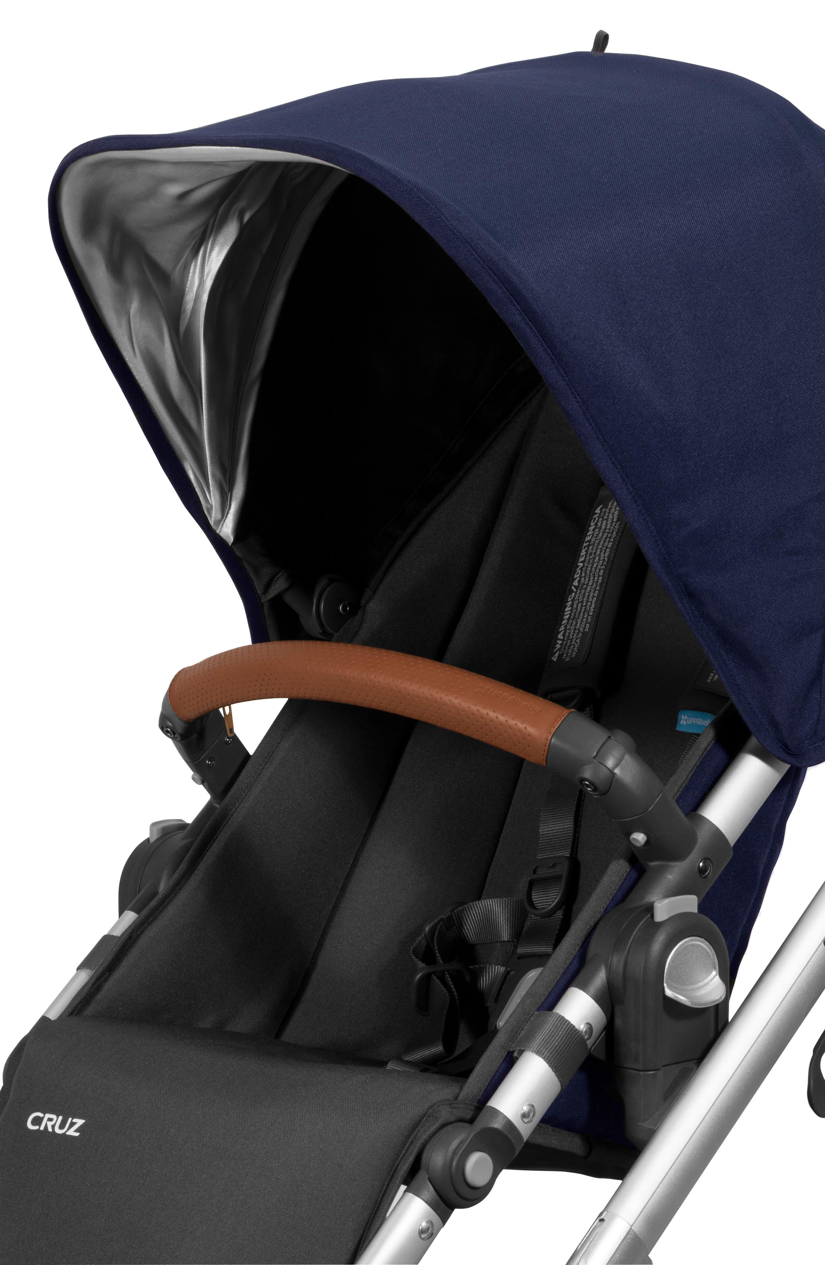 Infant Uppababy Cruz  Alta Stroller Bumper Bar Size One Size  Brown