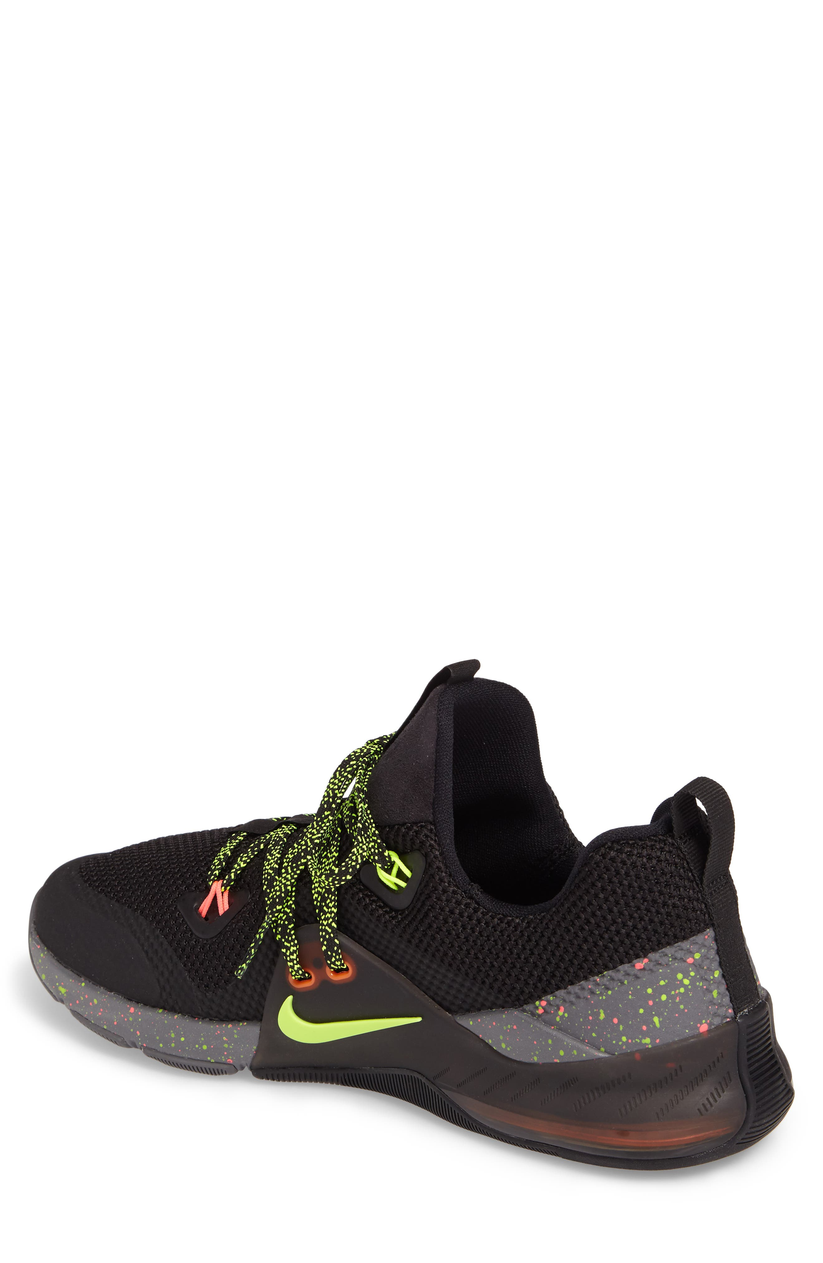 Zoom Train Command Running Shoe,                             Alternate thumbnail 2, color,                             002