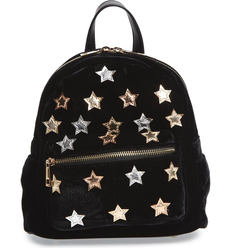 8d72631a1529 BP. Star Mini Backpack