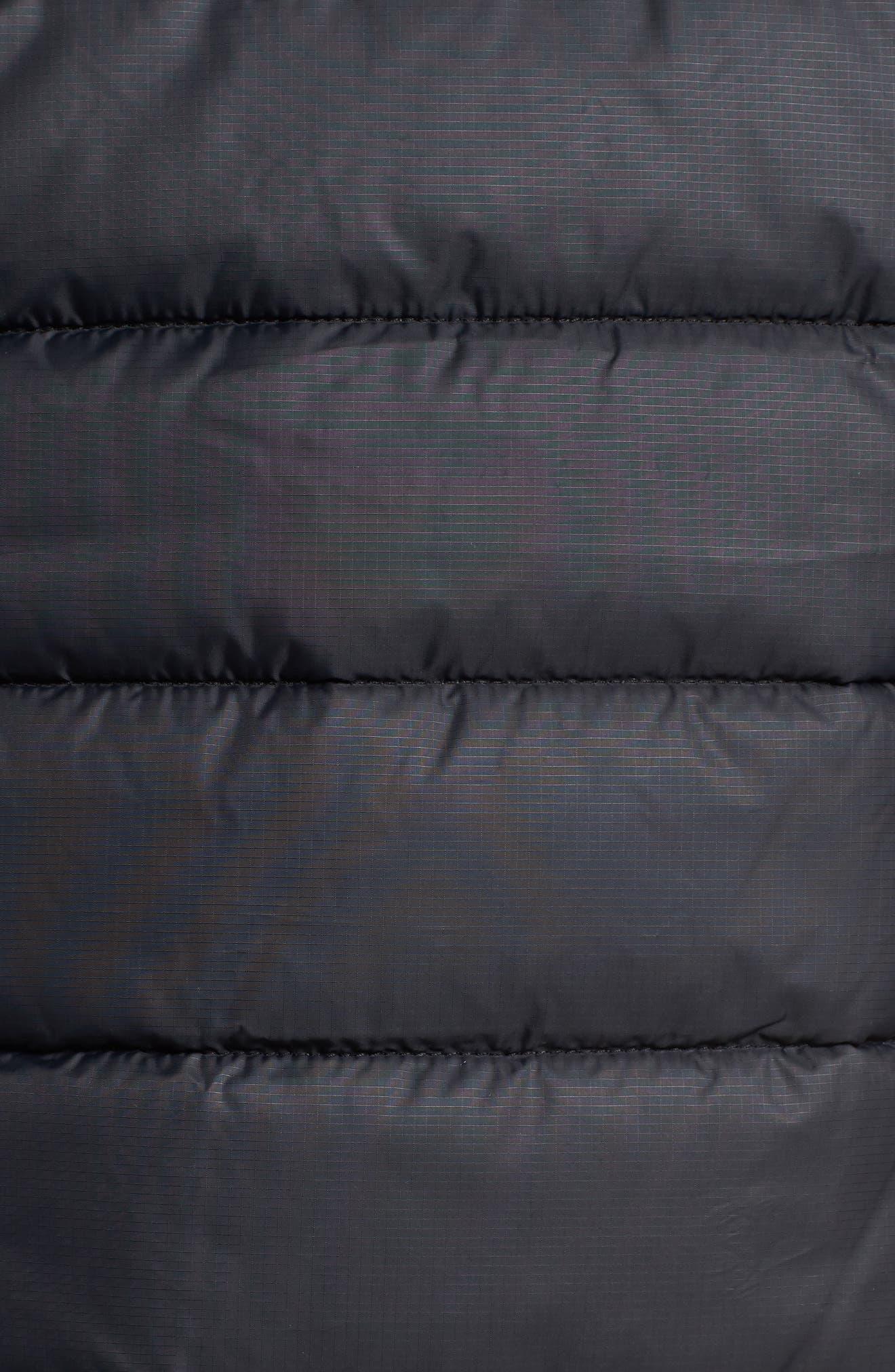 NIKE,                             Sportswear Advance 15 Jacket,                             Alternate thumbnail 5, color,                             010