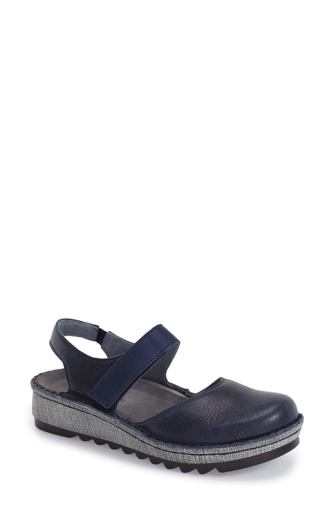 'Lantana' Sandal,                         Main,                         color, 400