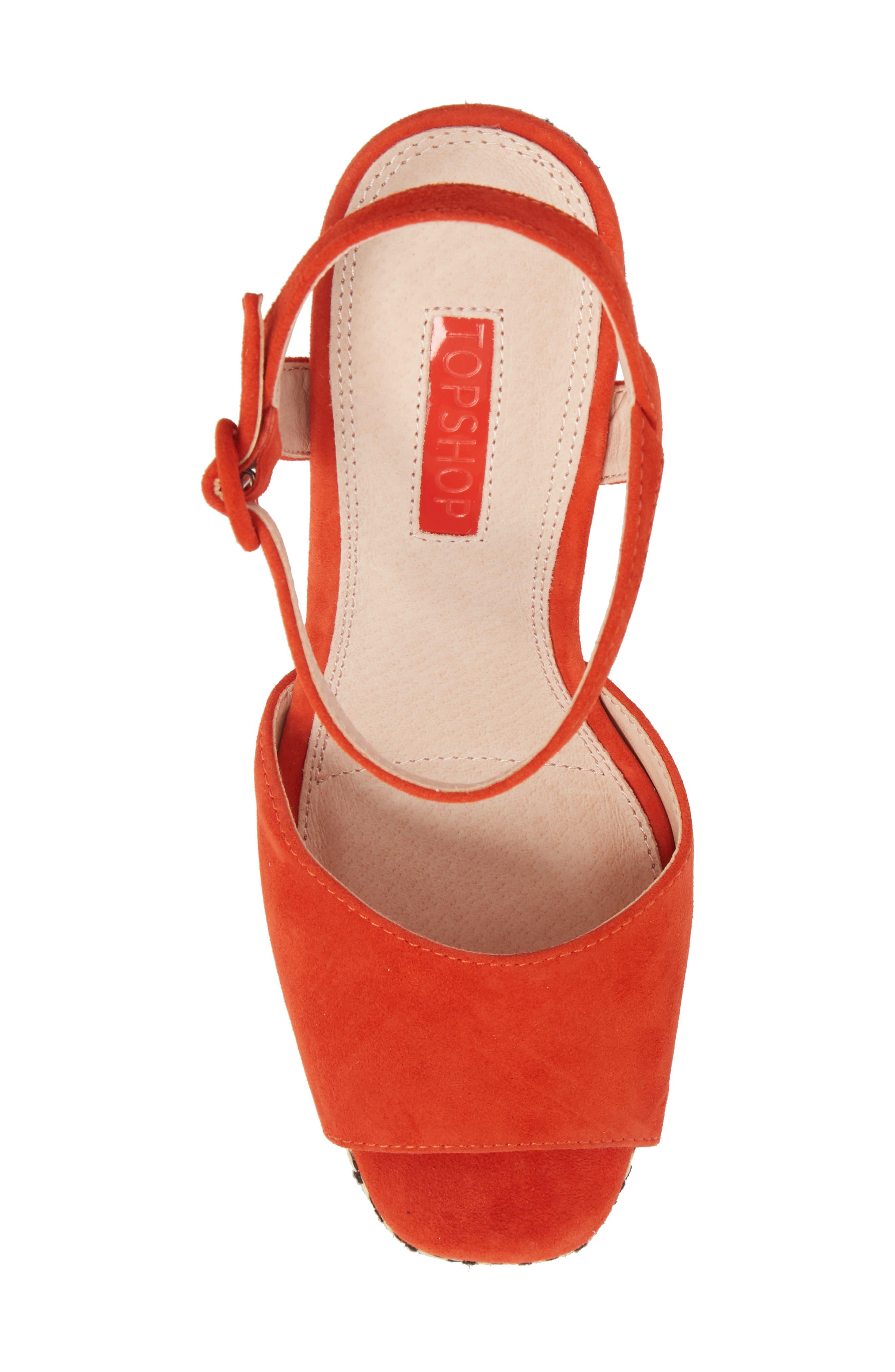 Laura Woven Block Heel Sandal,                             Alternate thumbnail 10, color,