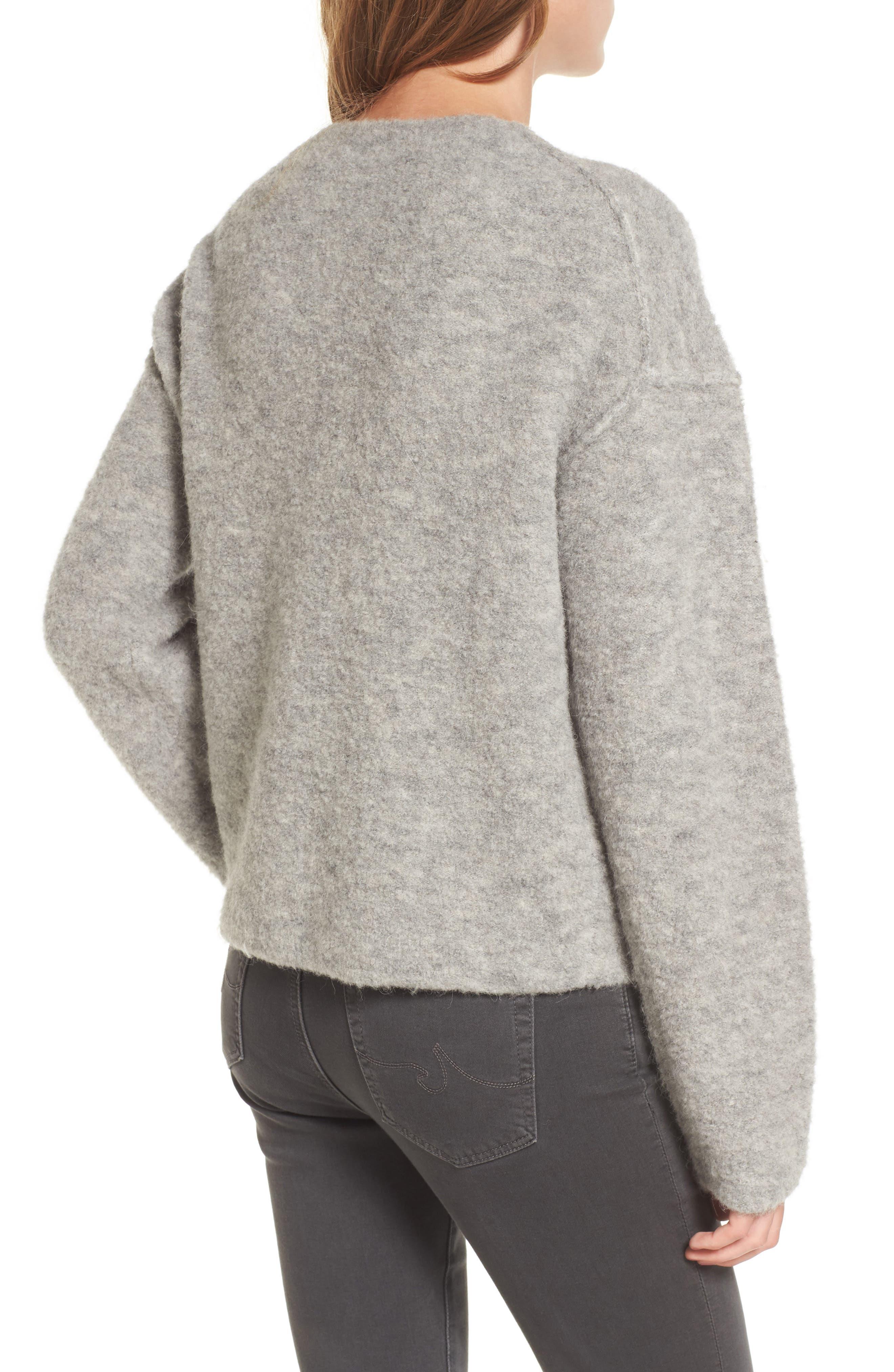 Skye Sweater,                             Alternate thumbnail 3, color,