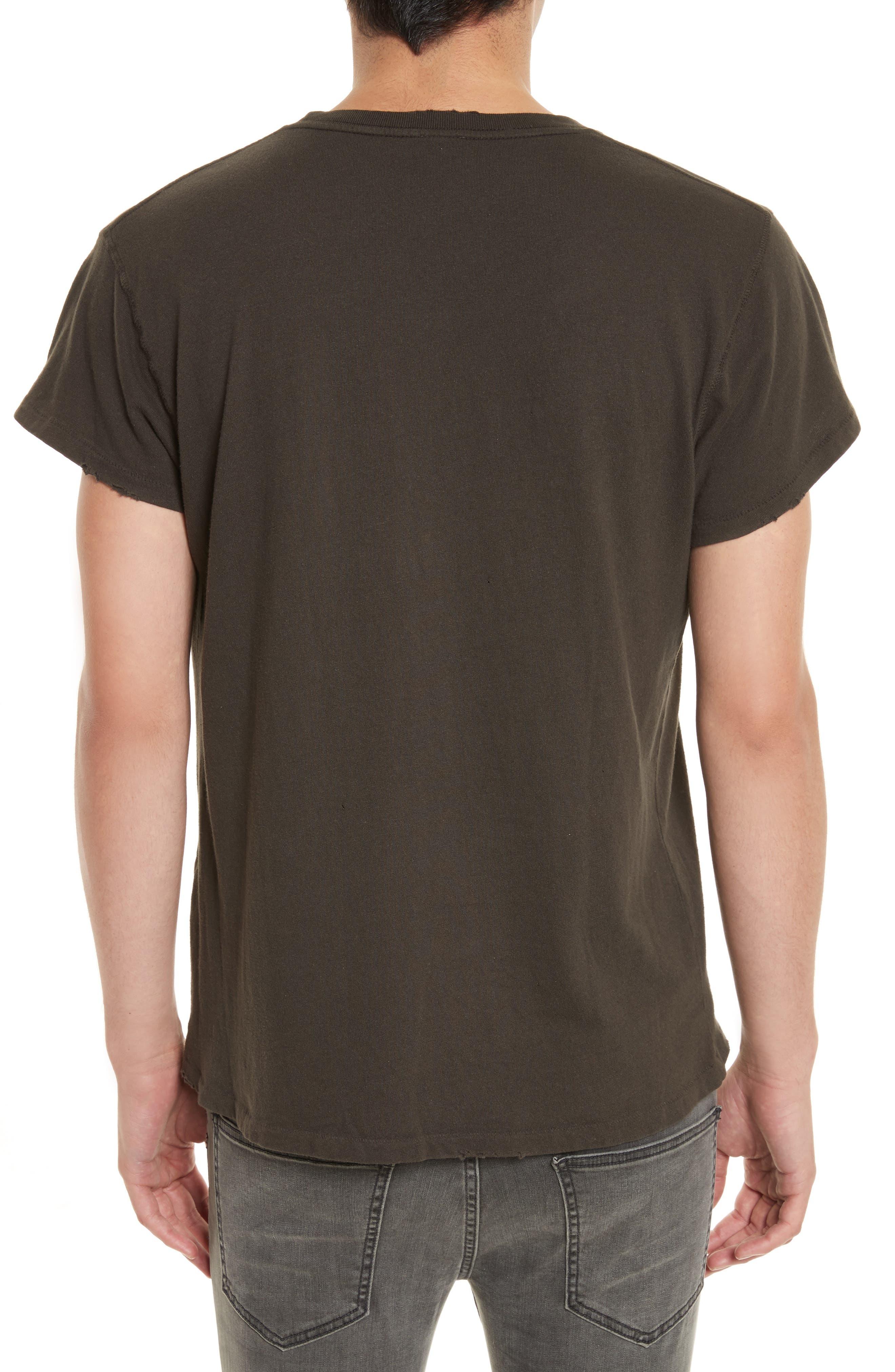 The Ramones Graphic T-Shirt,                             Alternate thumbnail 2, color,                             001
