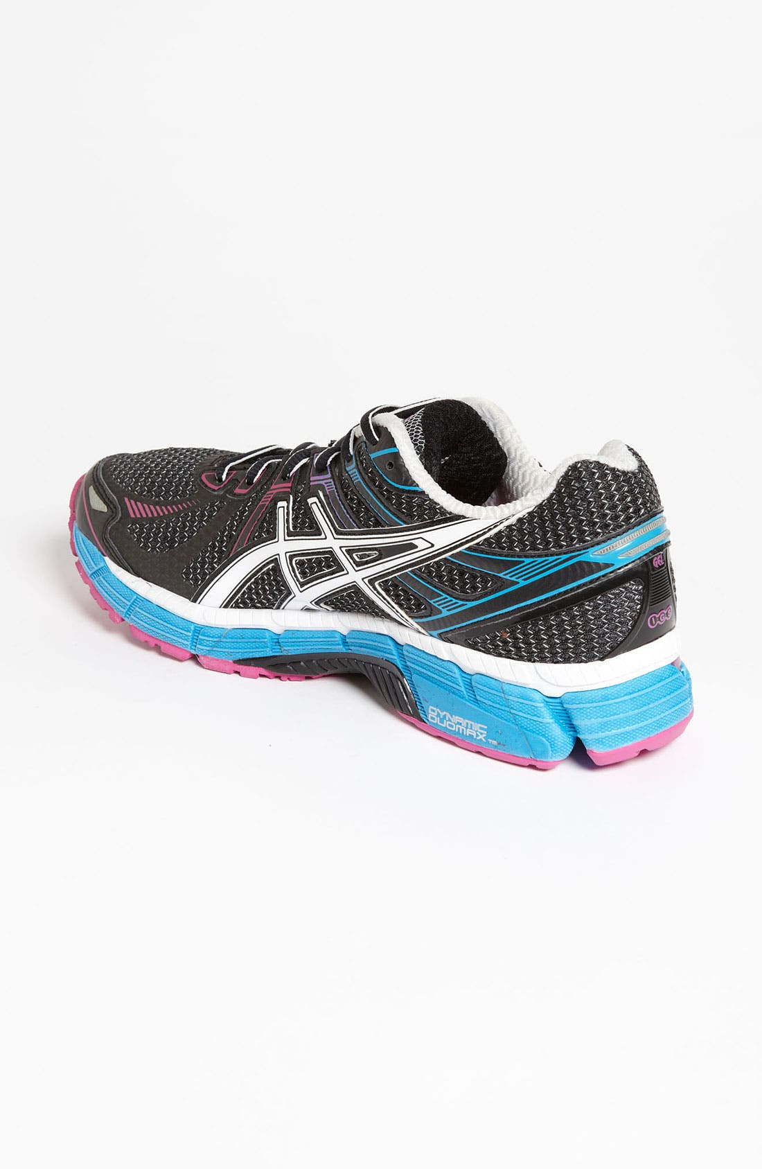 'GT 2000' Running Shoe,                             Alternate thumbnail 4, color,                             001