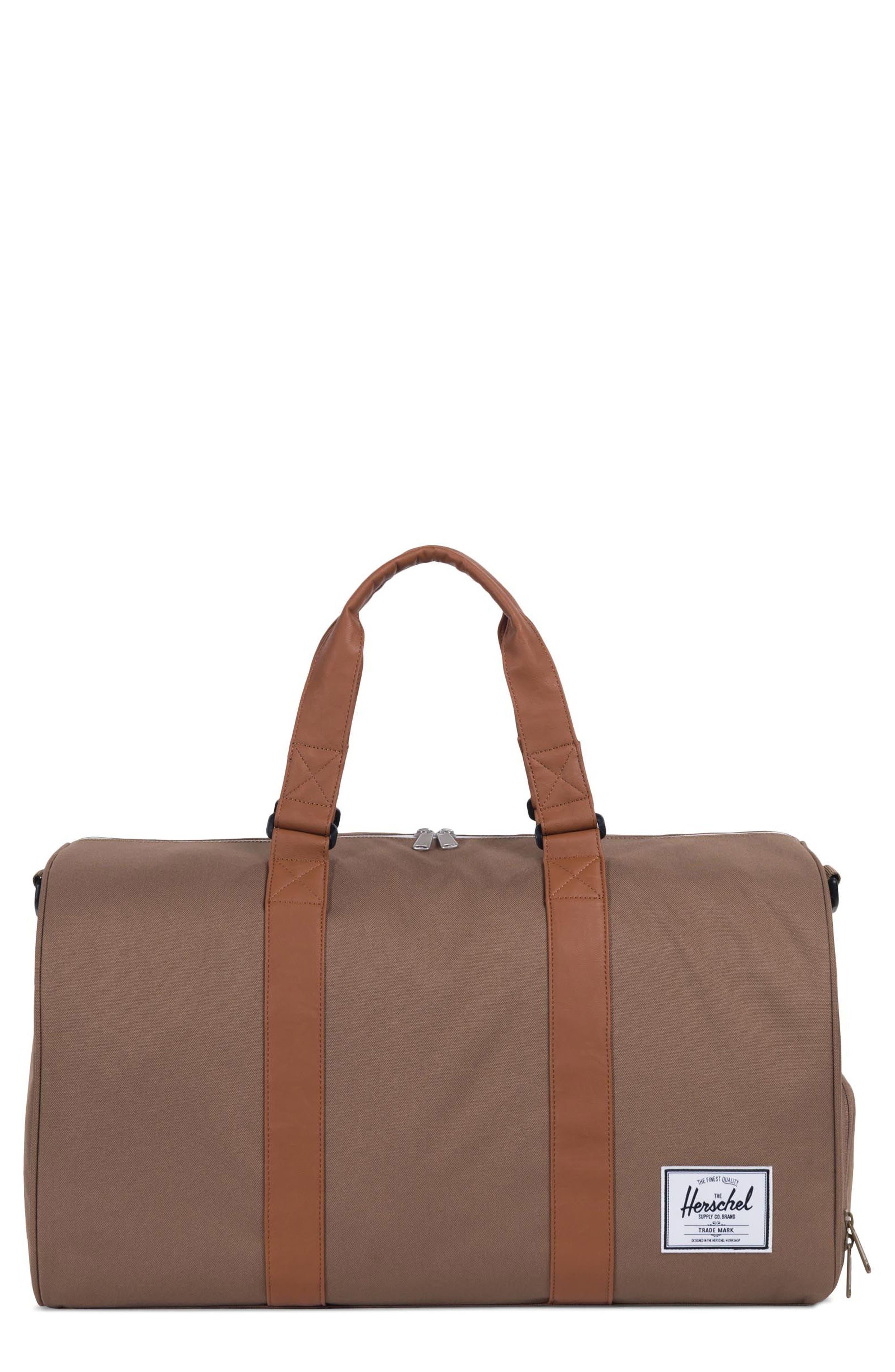'Novel' Duffel Bag,                             Alternate thumbnail 33, color,