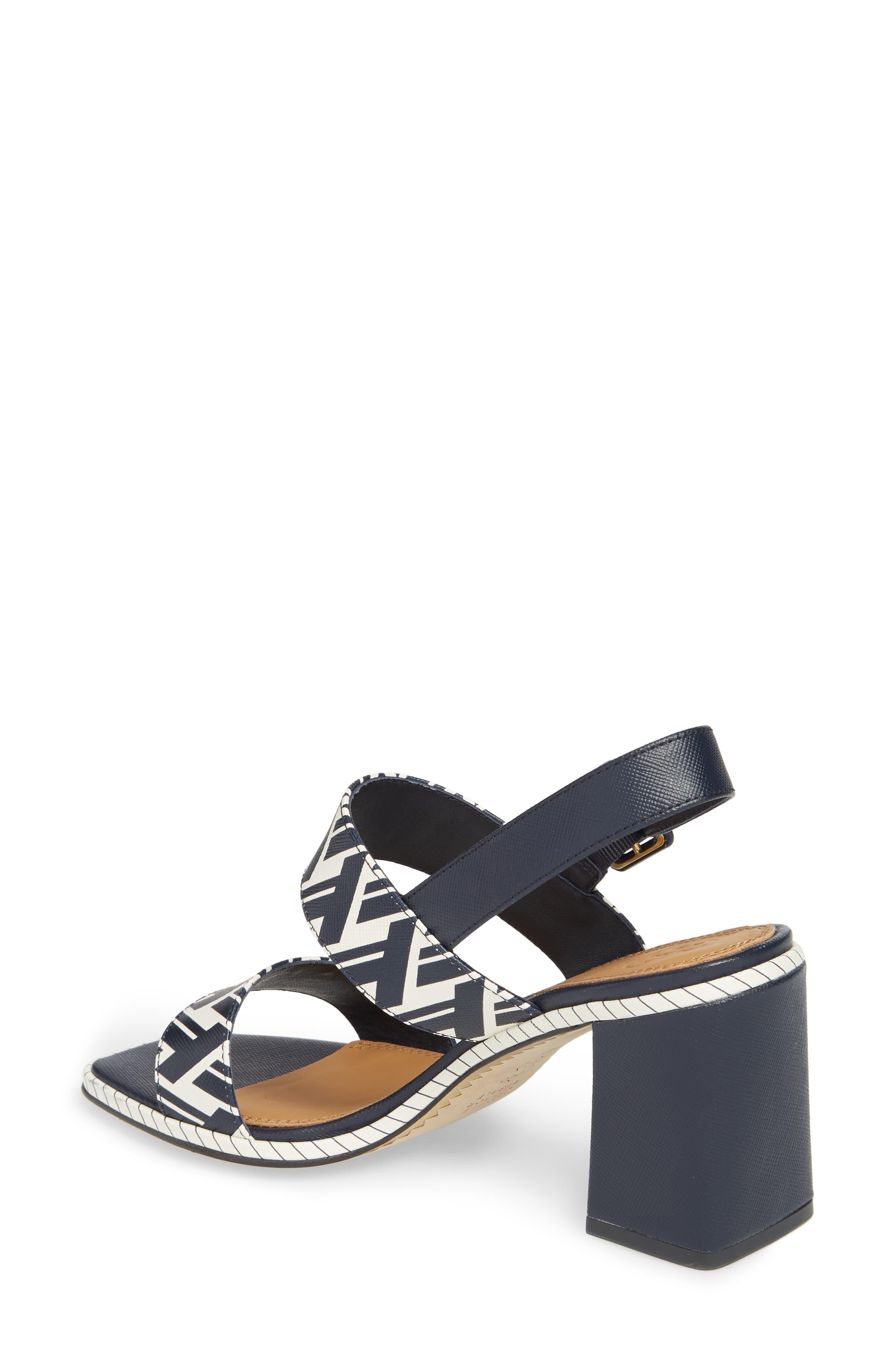 Delaney Double Strap Sandal,                             Alternate thumbnail 9, color,