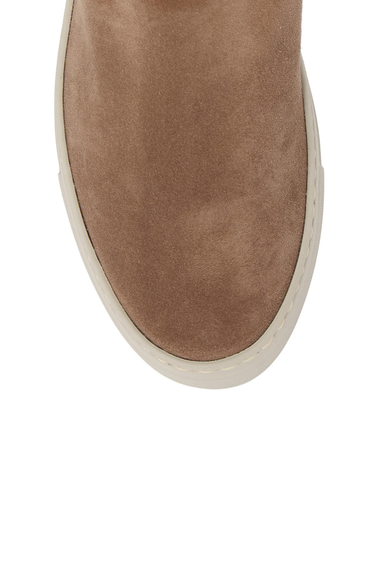 Sport Genuine Shearling Lined Bootie,                             Alternate thumbnail 5, color,                             255