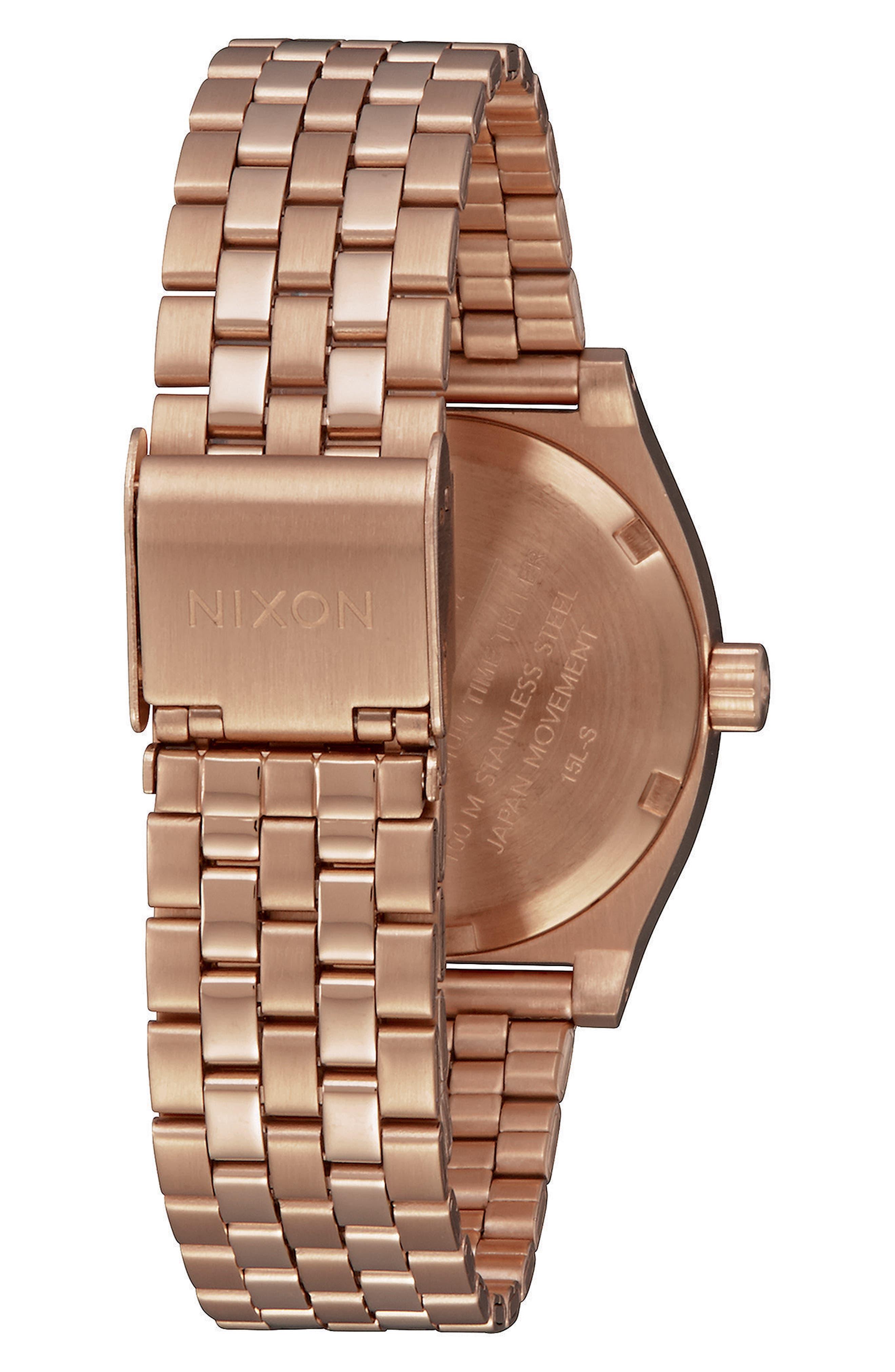 Time Teller Bracelet Watch, 31mm,                             Alternate thumbnail 20, color,