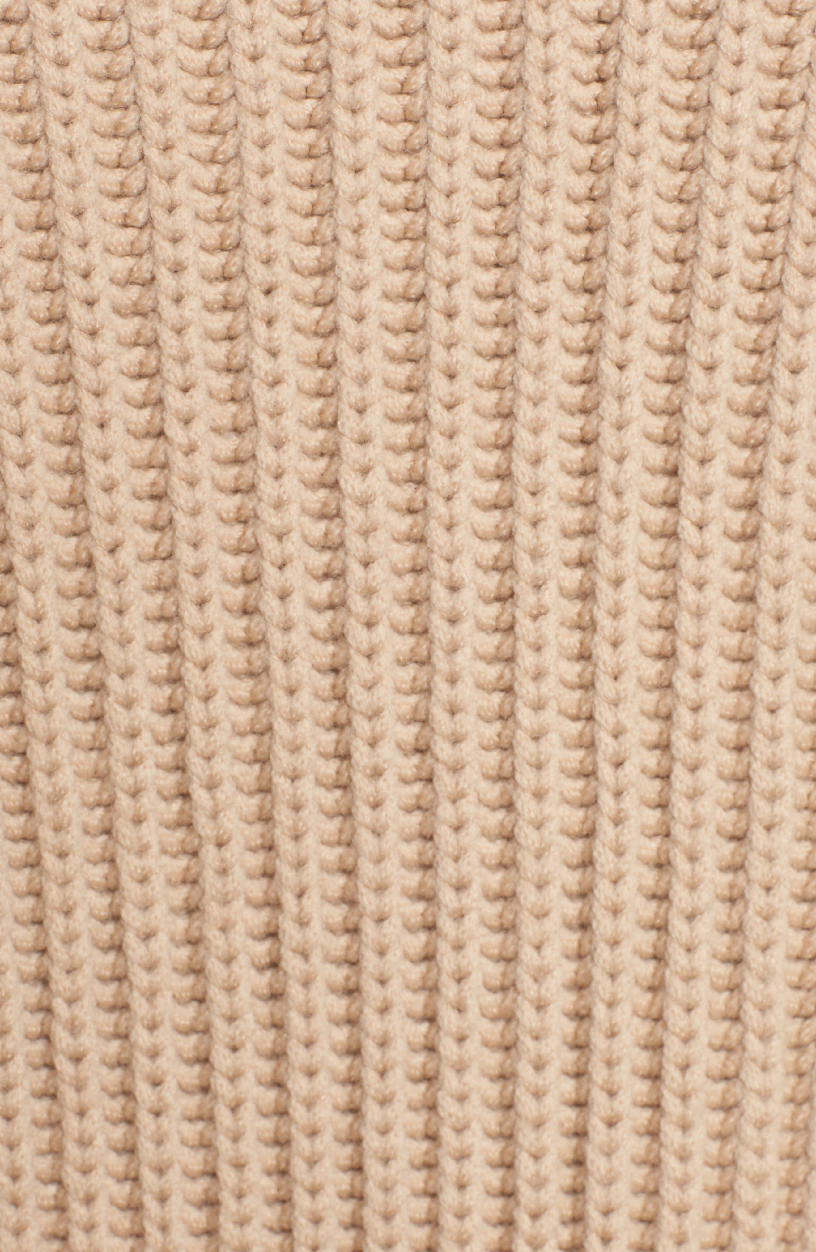 Chunky Armband Sweater,                             Alternate thumbnail 10, color,