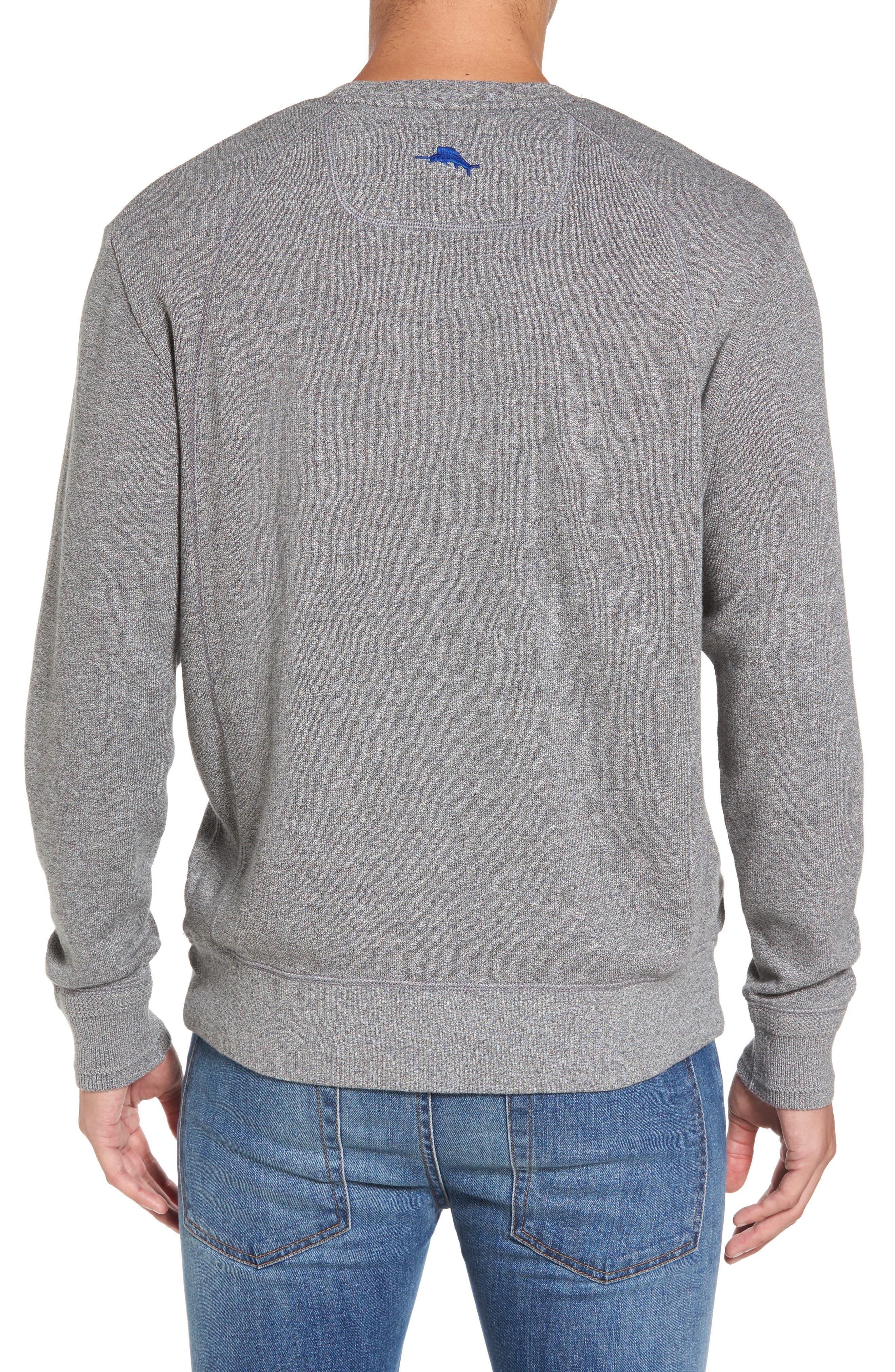 NFL Stitch of Liberty Embroidered Crewneck Sweatshirt,                             Alternate thumbnail 51, color,