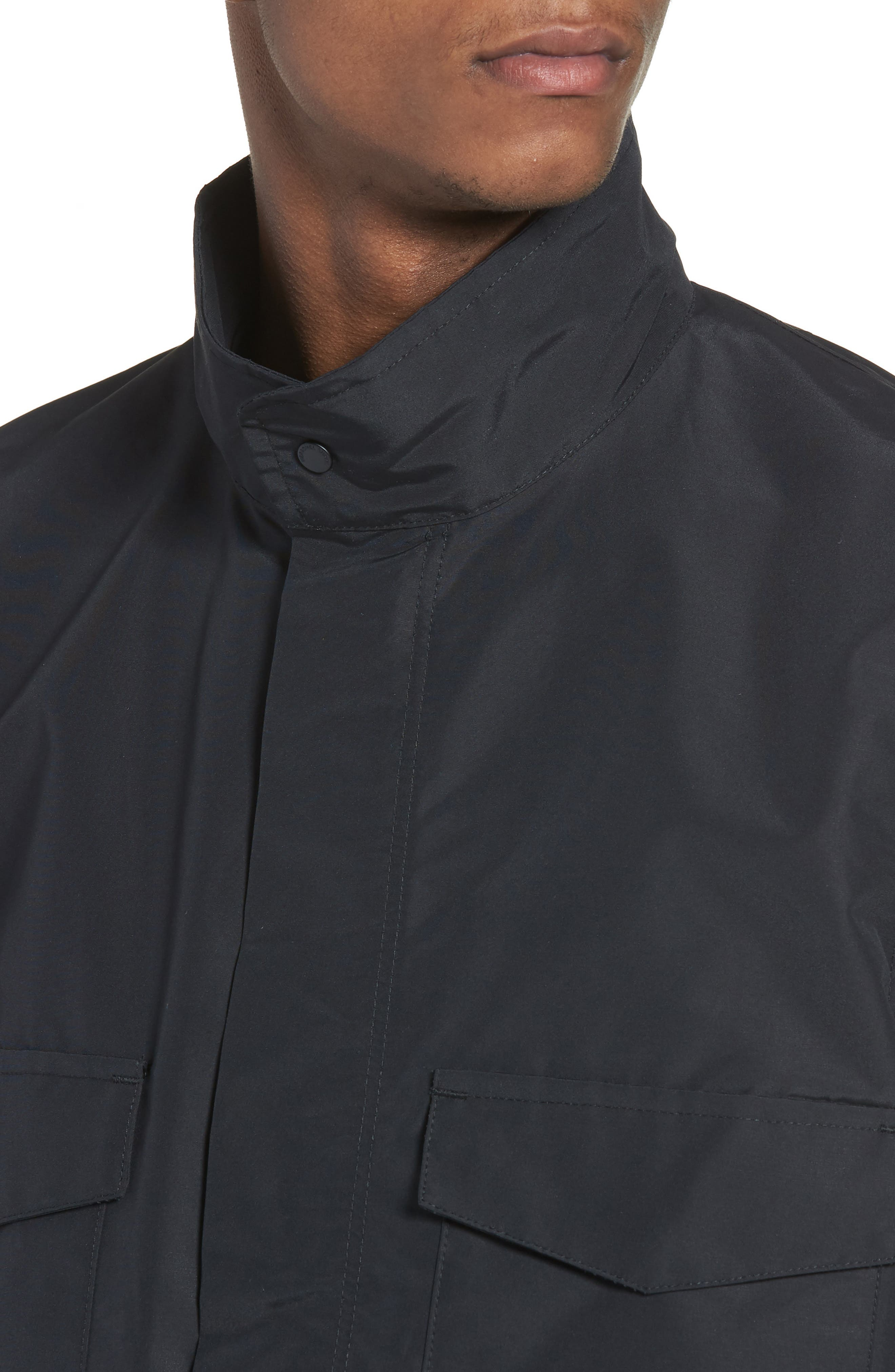 Field Jacket,                             Alternate thumbnail 4, color,                             004