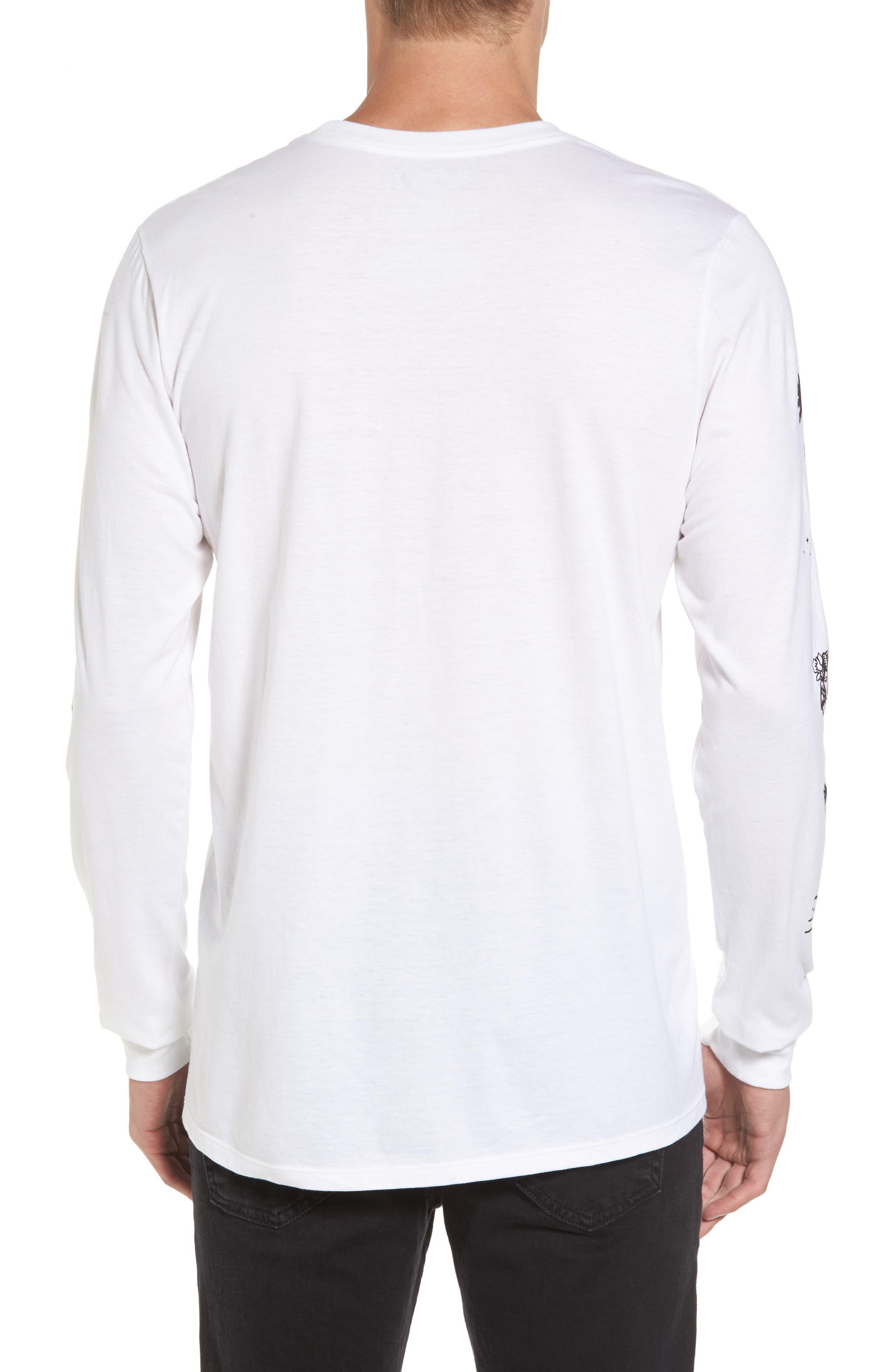 Sirena T-Shirt,                             Alternate thumbnail 4, color,