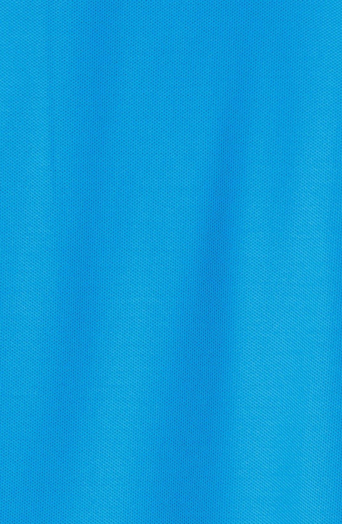 Classic Regular Fit Piqué Polo,                             Alternate thumbnail 37, color,