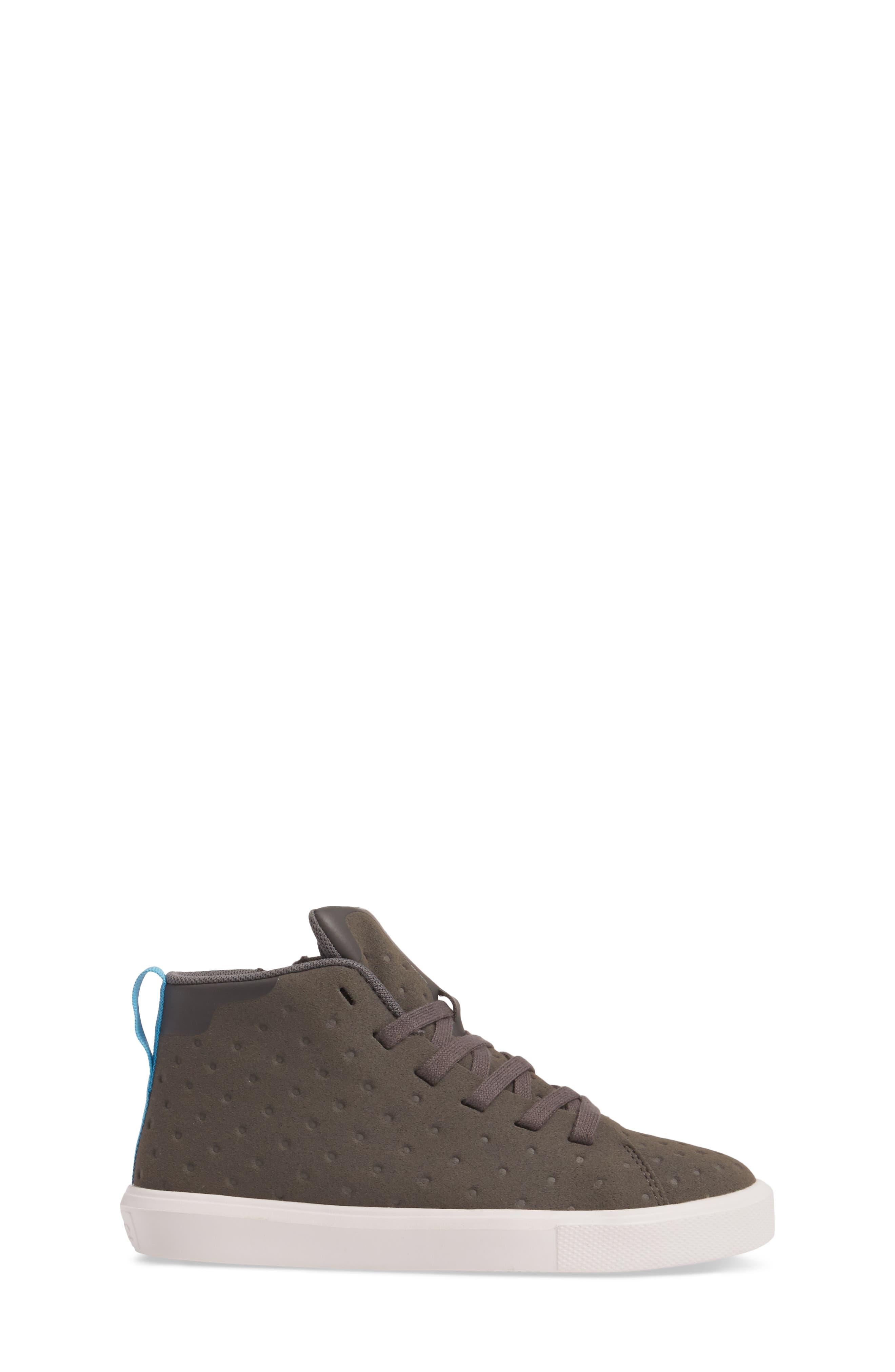 Native Monaco Sneaker,                             Alternate thumbnail 3, color,                             024