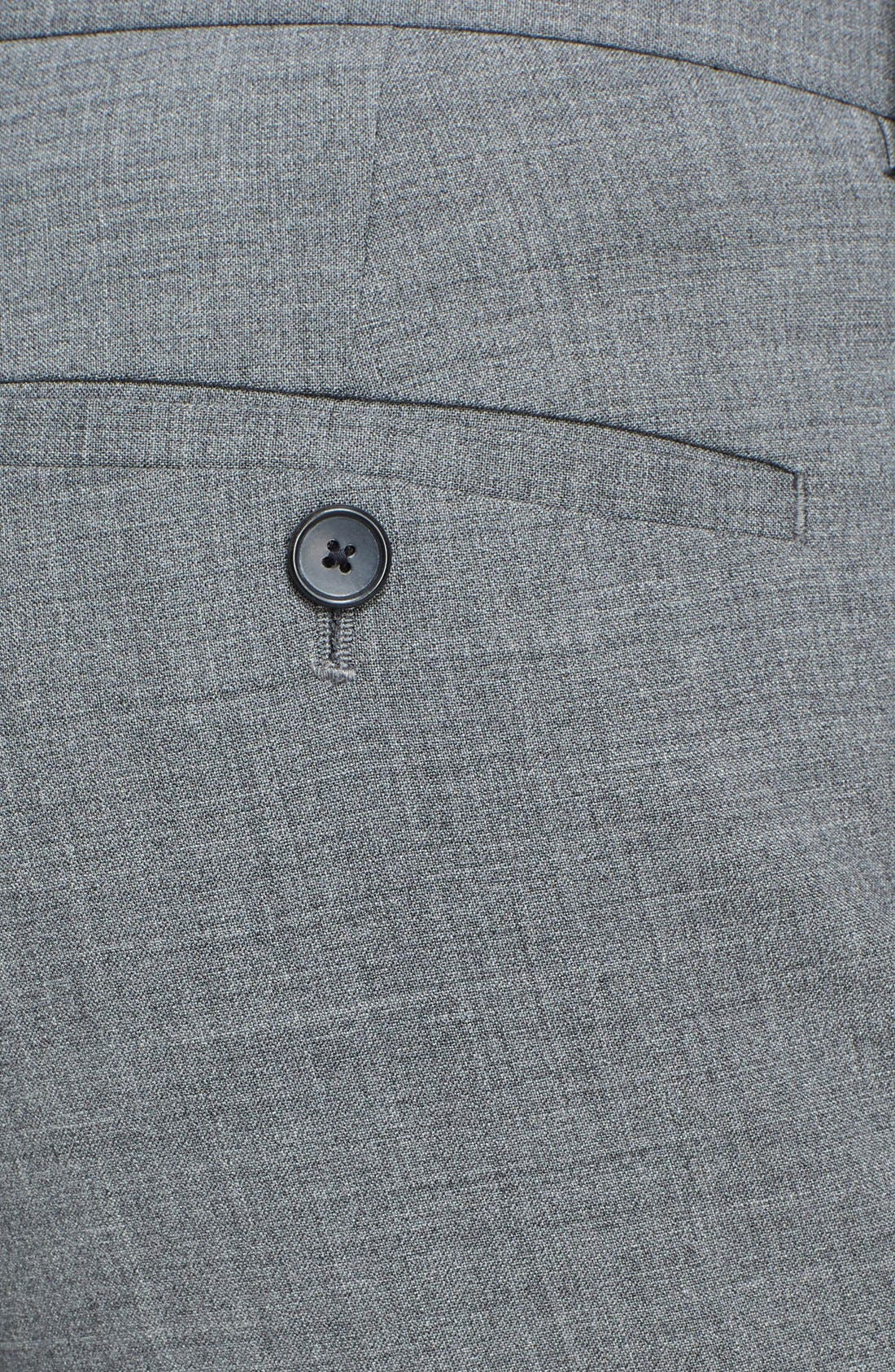 'Marlo New Tailor' Slim Fit Pants,                             Alternate thumbnail 7, color,