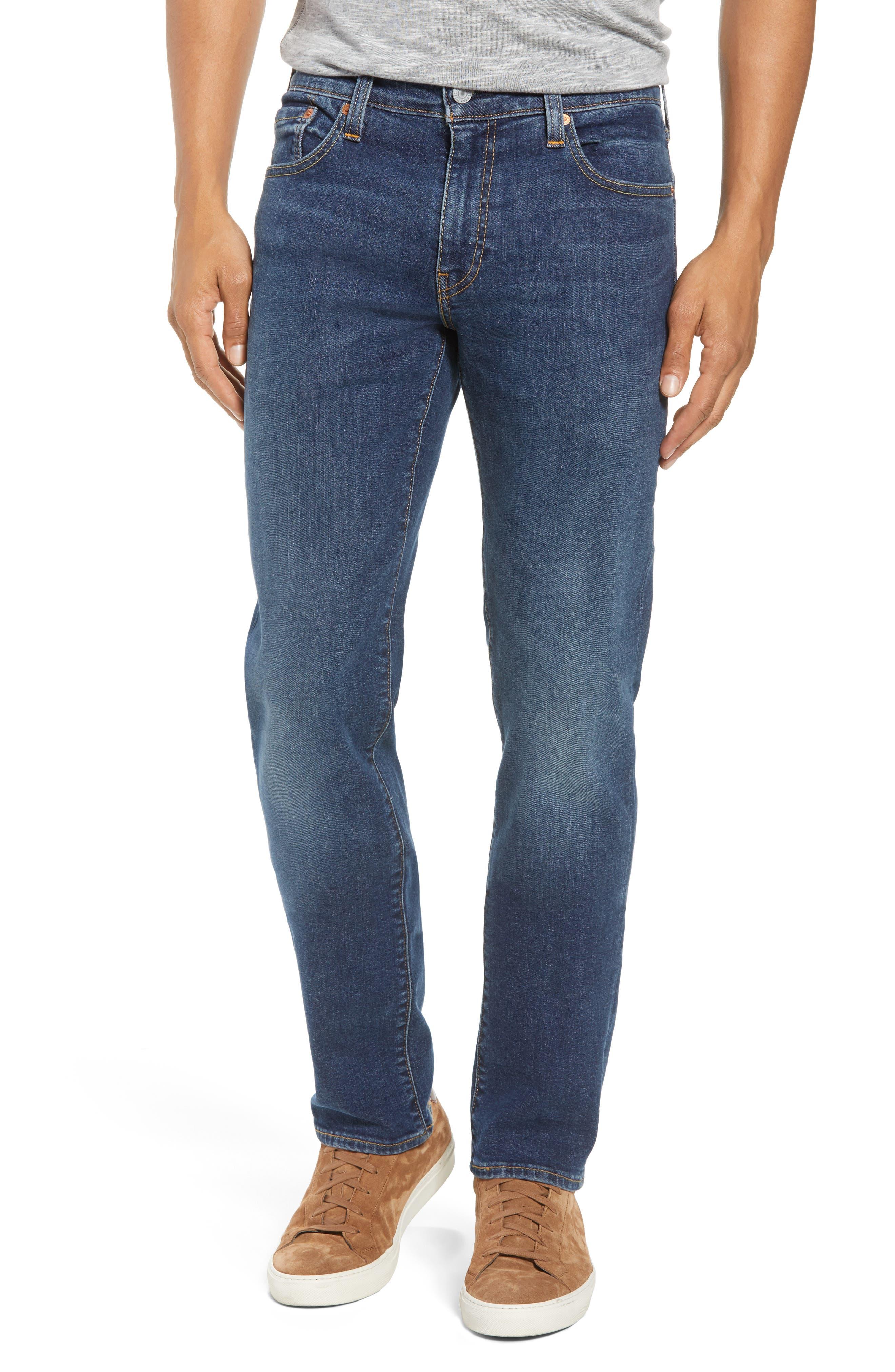 511<sup>™</sup> Slim Fit Jeans,                         Main,                         color, 402