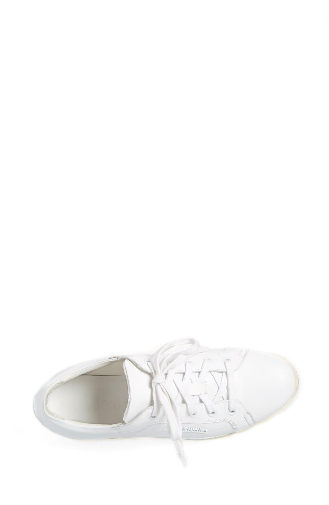 Kobe Platform Sneaker,                             Alternate thumbnail 2, color,                             100