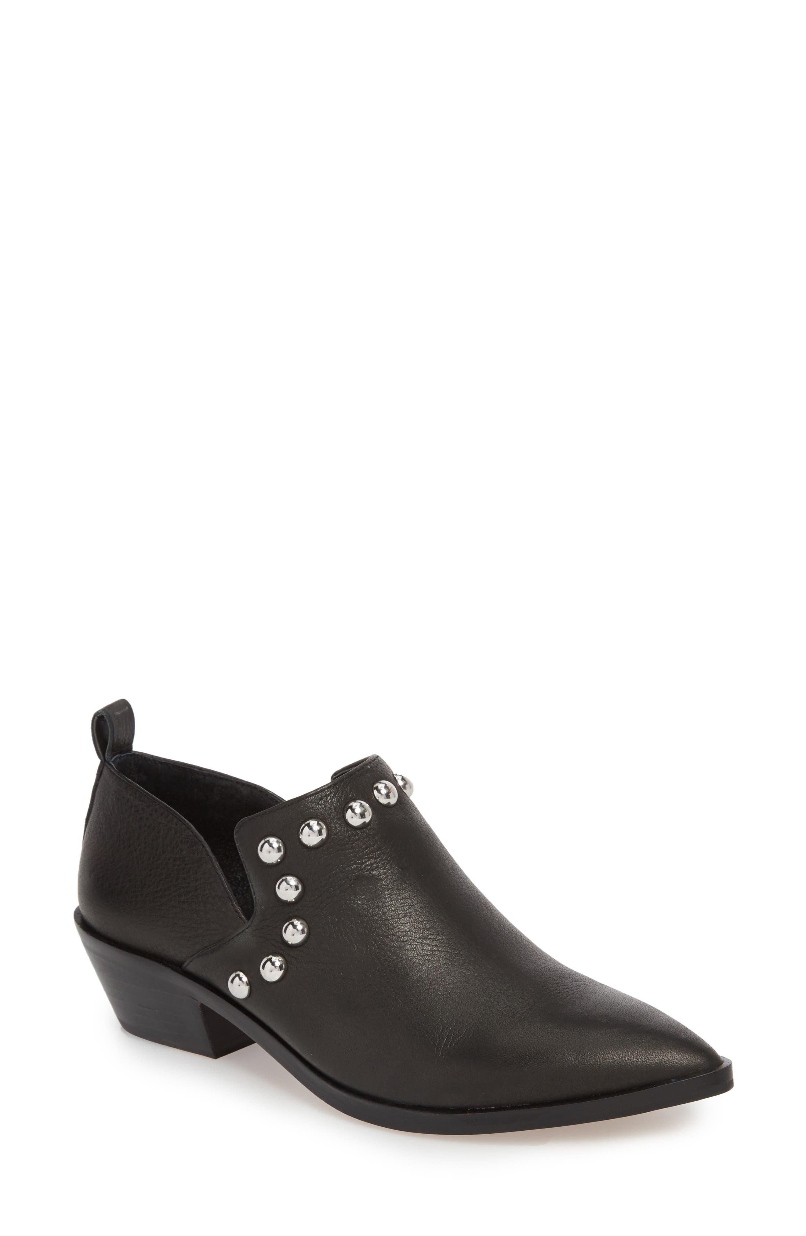 Rebecca Minkoff Katen Boot, Black