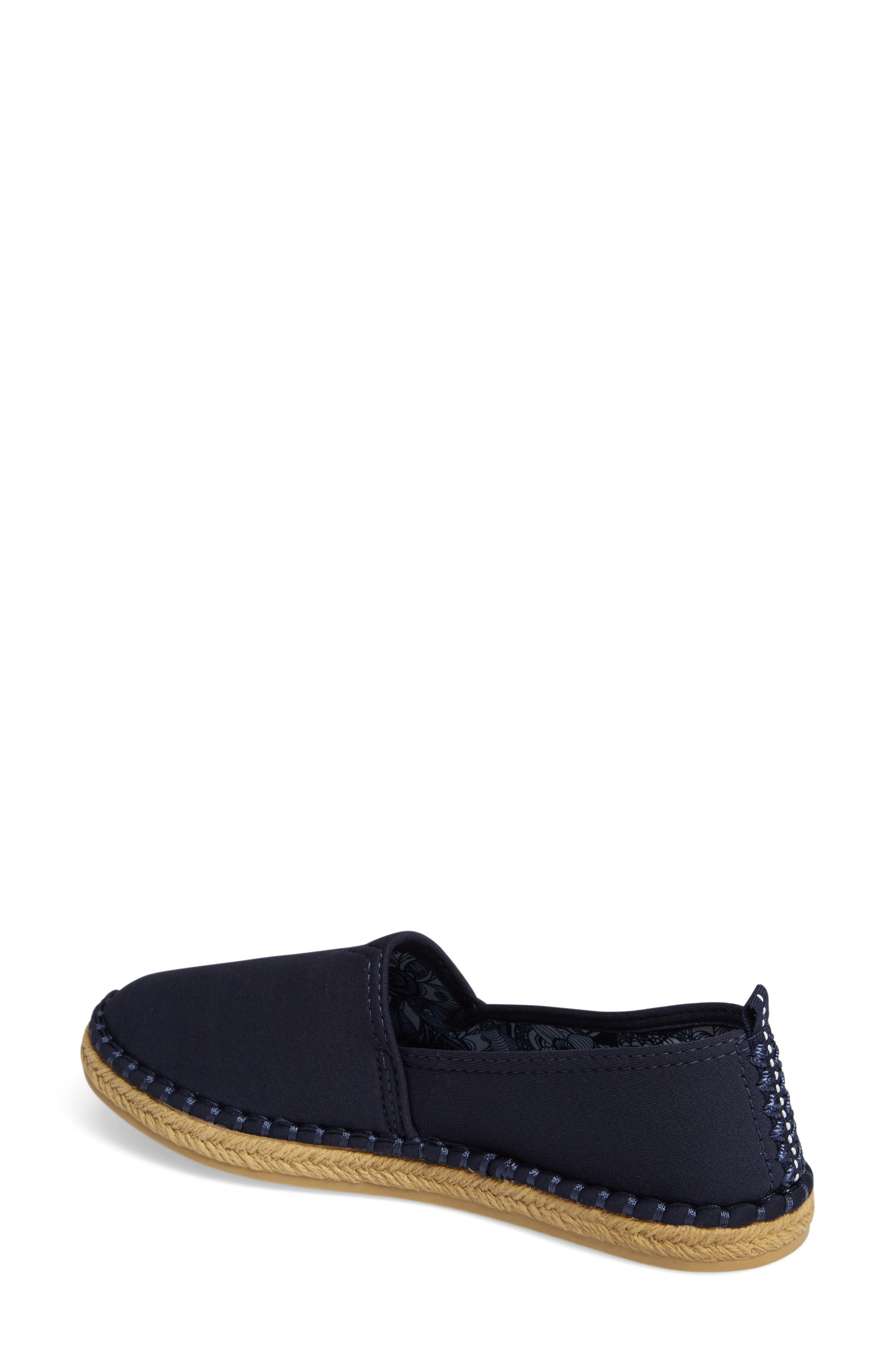 Eton Espadrille Flat,                             Alternate thumbnail 12, color,