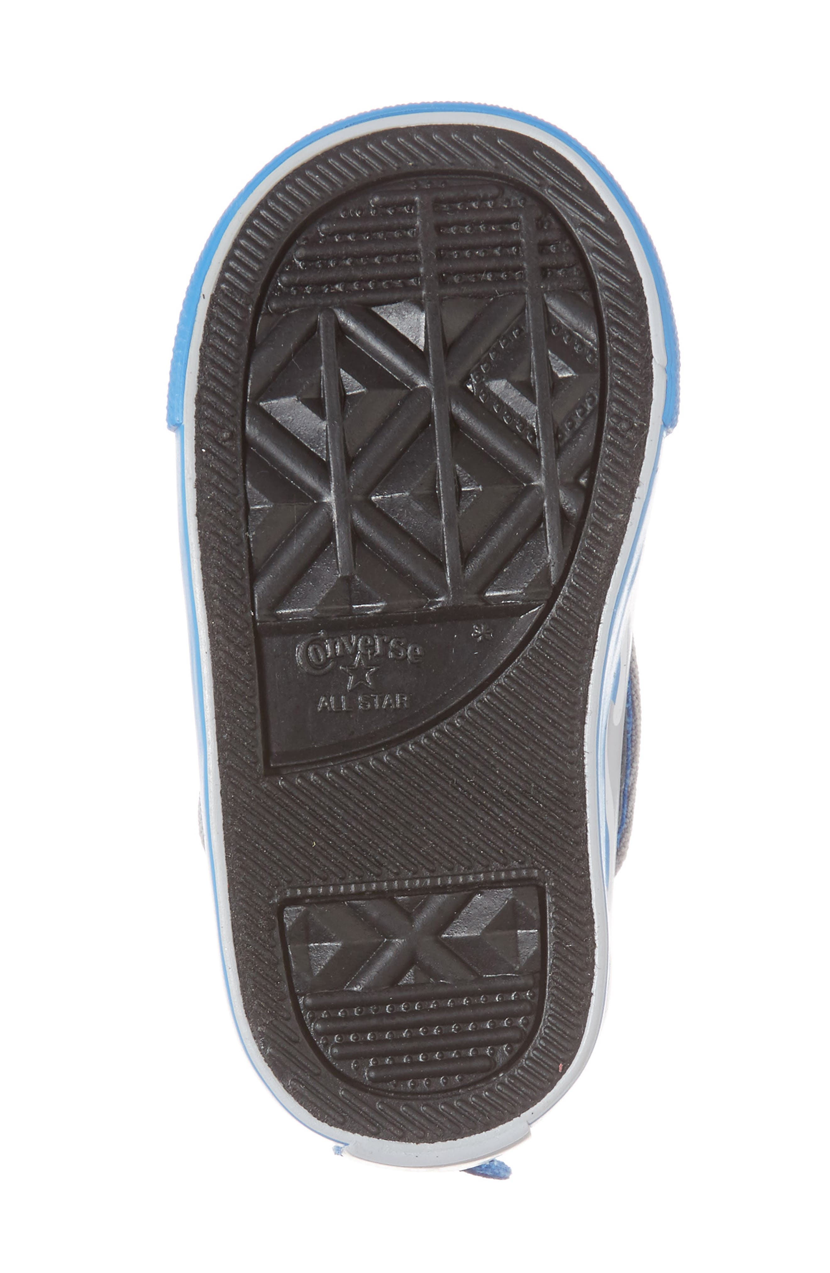 Chuck Taylor<sup>®</sup> All Star<sup>®</sup> Creatures Slip-On Sneaker,                             Alternate thumbnail 16, color,