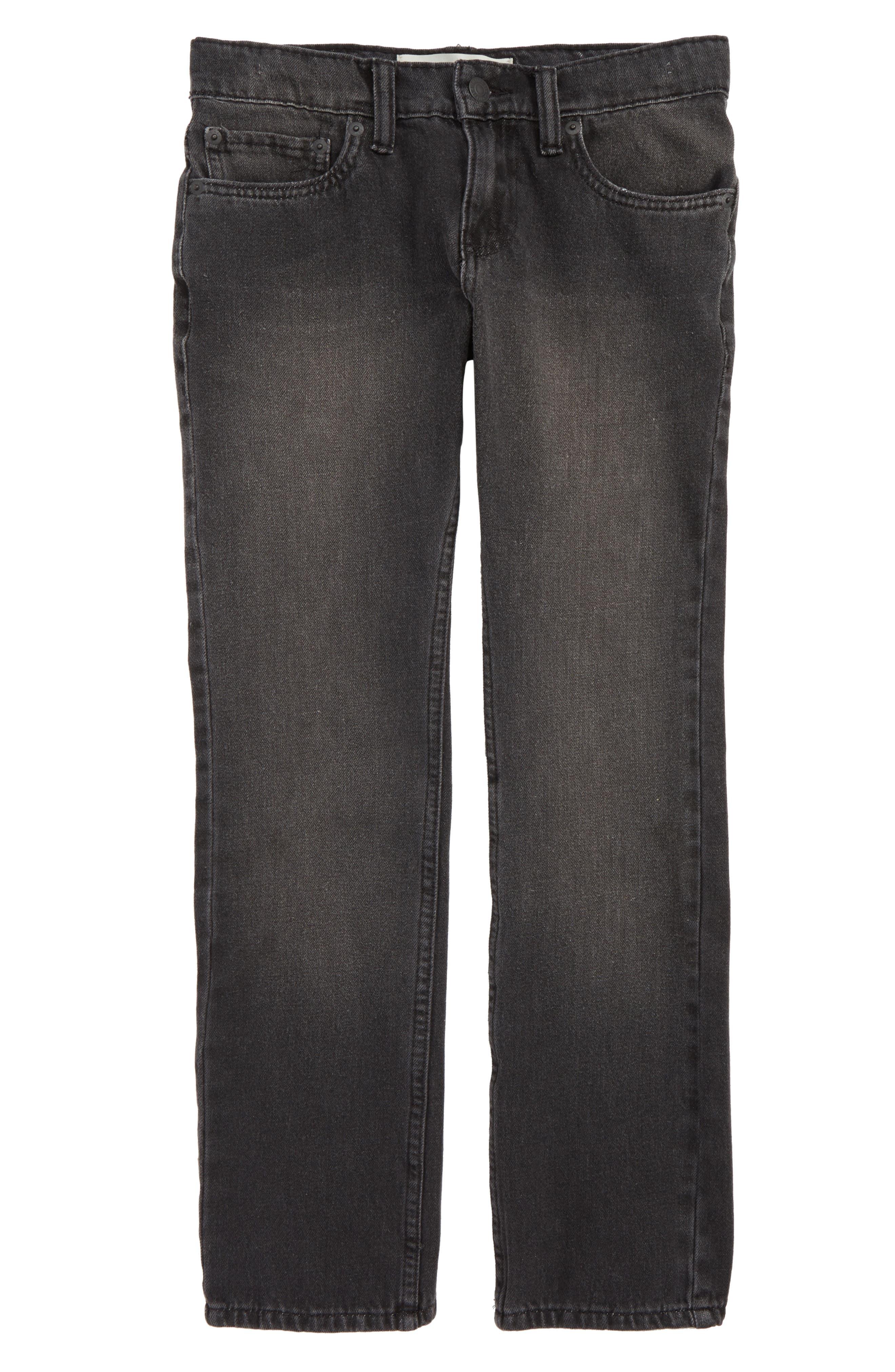 511<sup>™</sup> Slim Fit Jeans,                         Main,                         color, ASH HEATHER