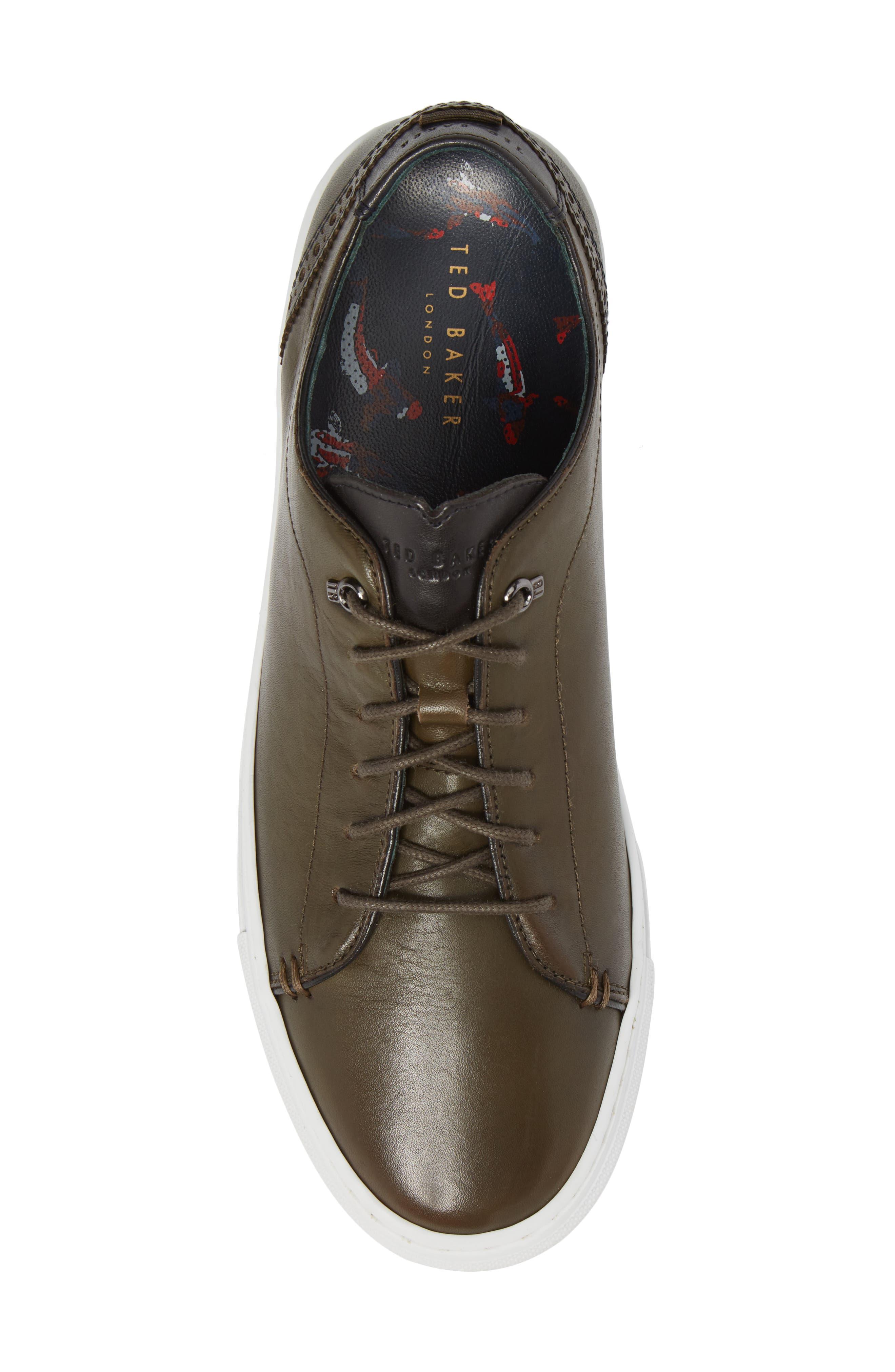 Duuke Sneaker,                             Alternate thumbnail 5, color,                             305