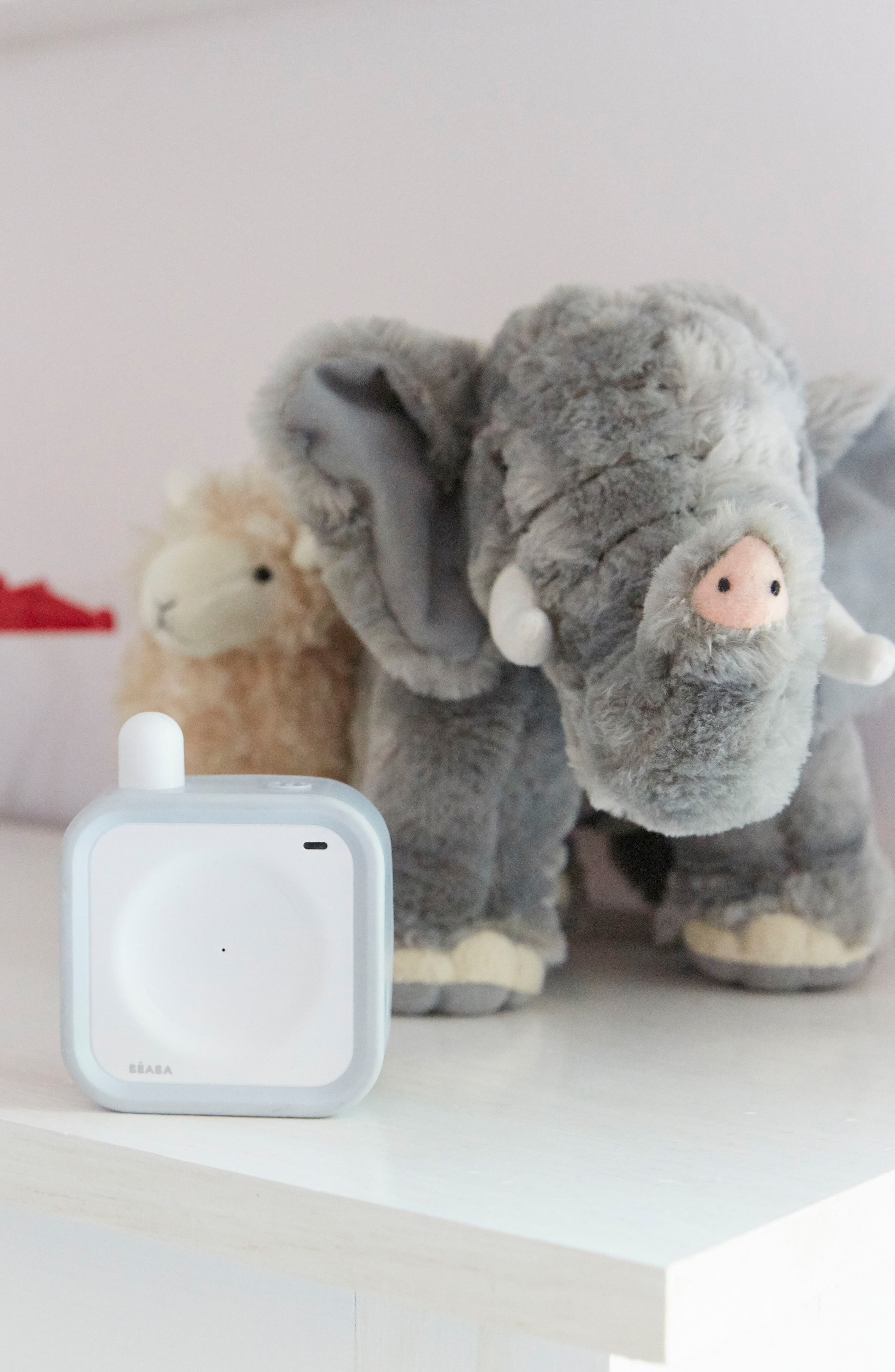 MiniCall Audio Baby Monitor,                             Alternate thumbnail 7, color,                             400