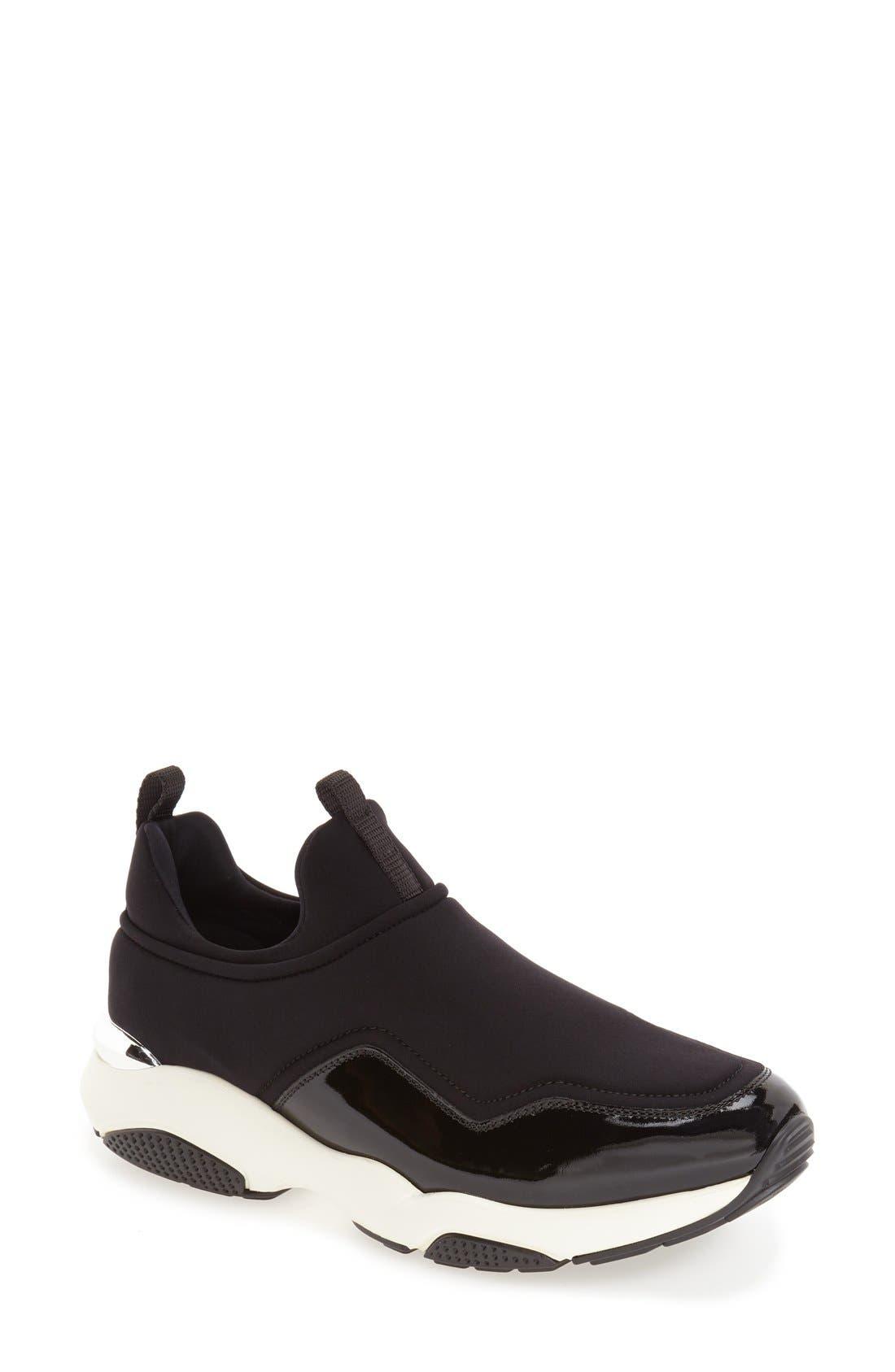 Skate Sneaker,                         Main,                         color, 001