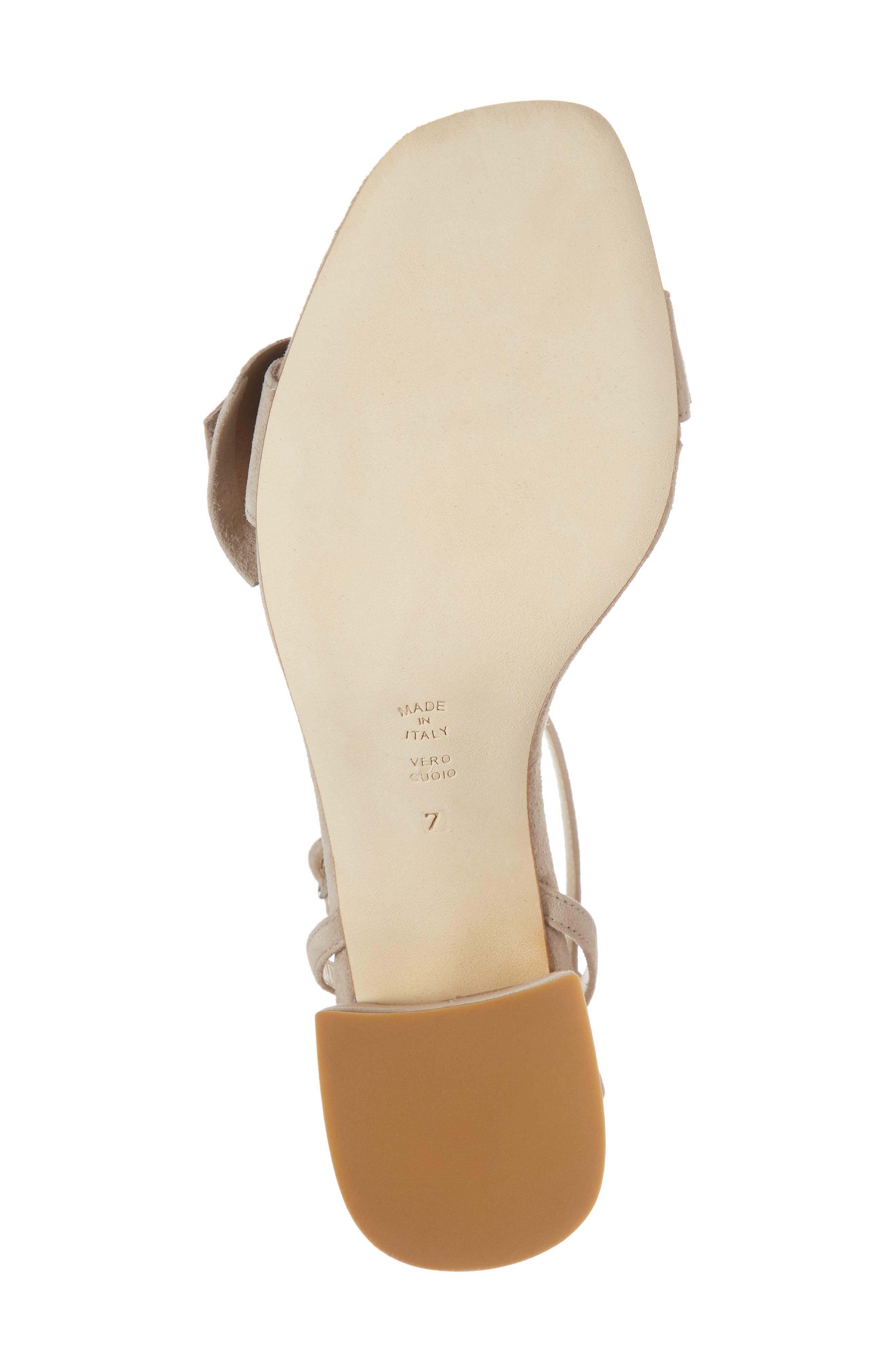 Butter Flower Sandal,                             Alternate thumbnail 22, color,