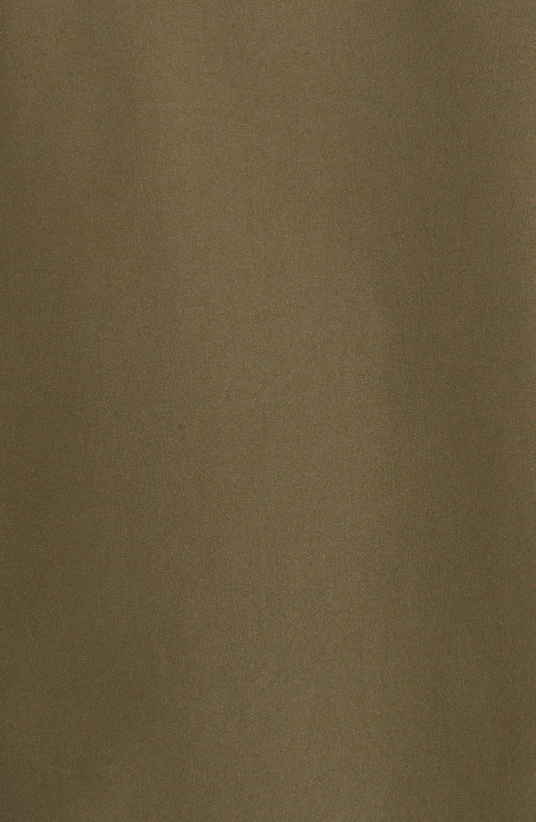 'Wytherstone' Waterproof Rain Jacket,                             Alternate thumbnail 5, color,                             300