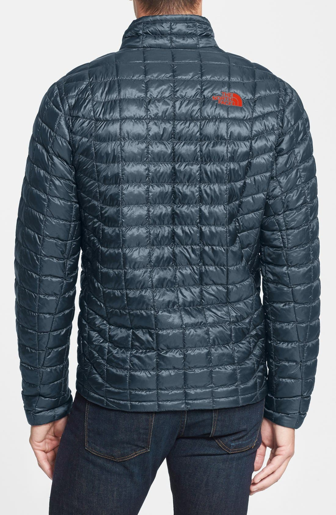 PrimaLoft<sup>®</sup> ThermoBall<sup>™</sup> Full Zip Jacket,                             Alternate thumbnail 43, color,