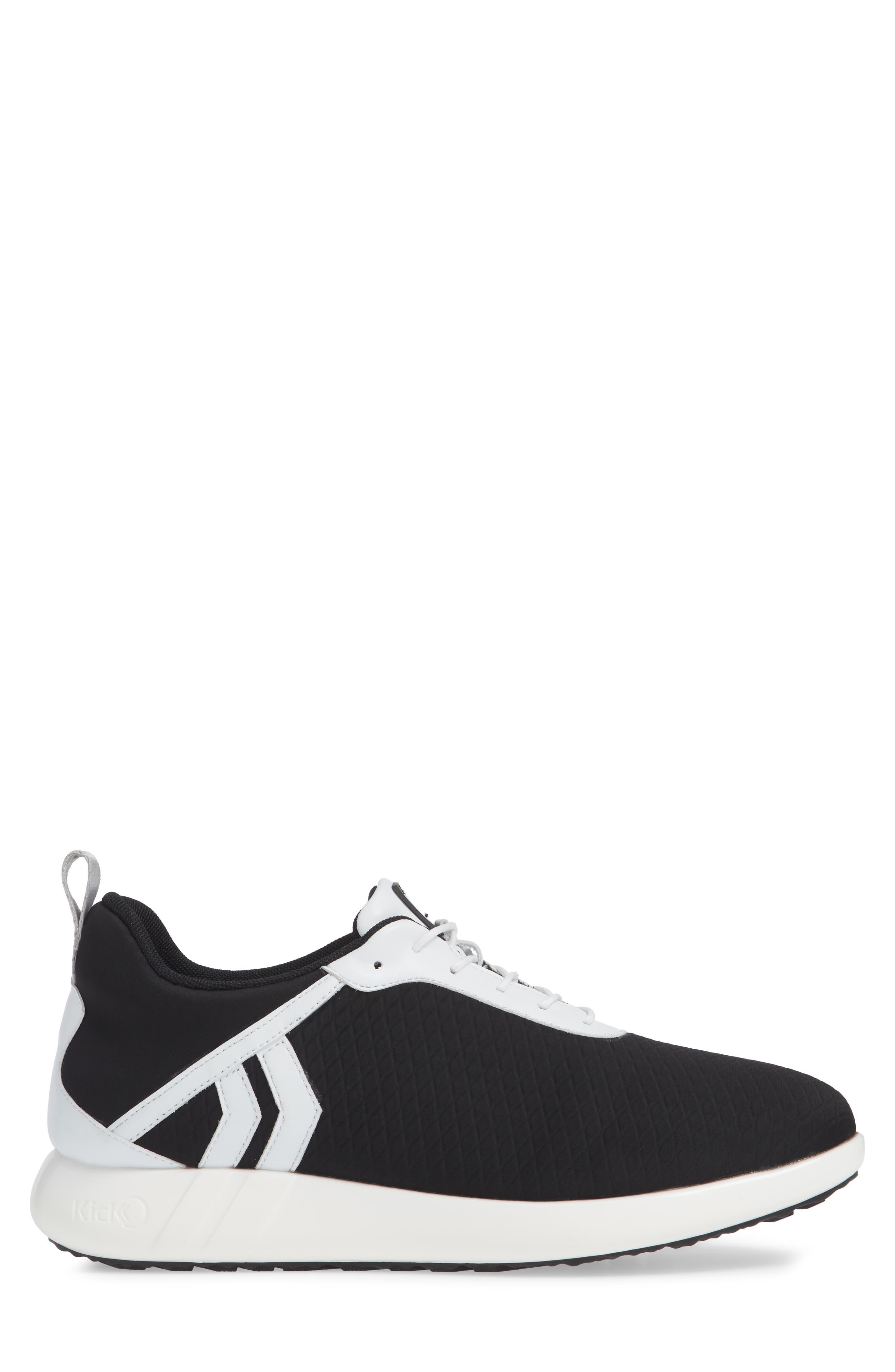 Ultra Sneaker,                             Alternate thumbnail 3, color,                             001