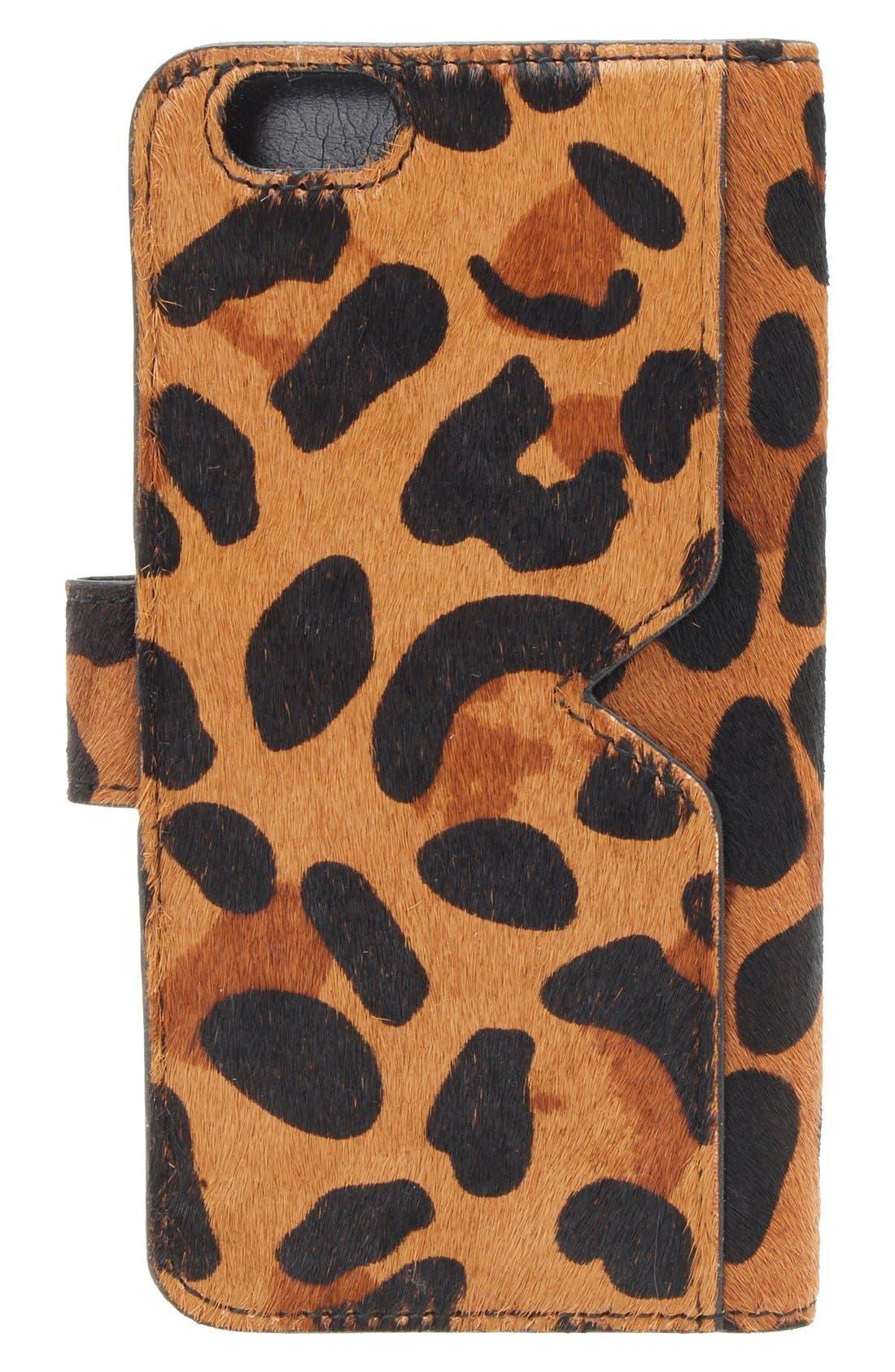 iPhone 6/6s Wallet Case,                             Alternate thumbnail 8, color,