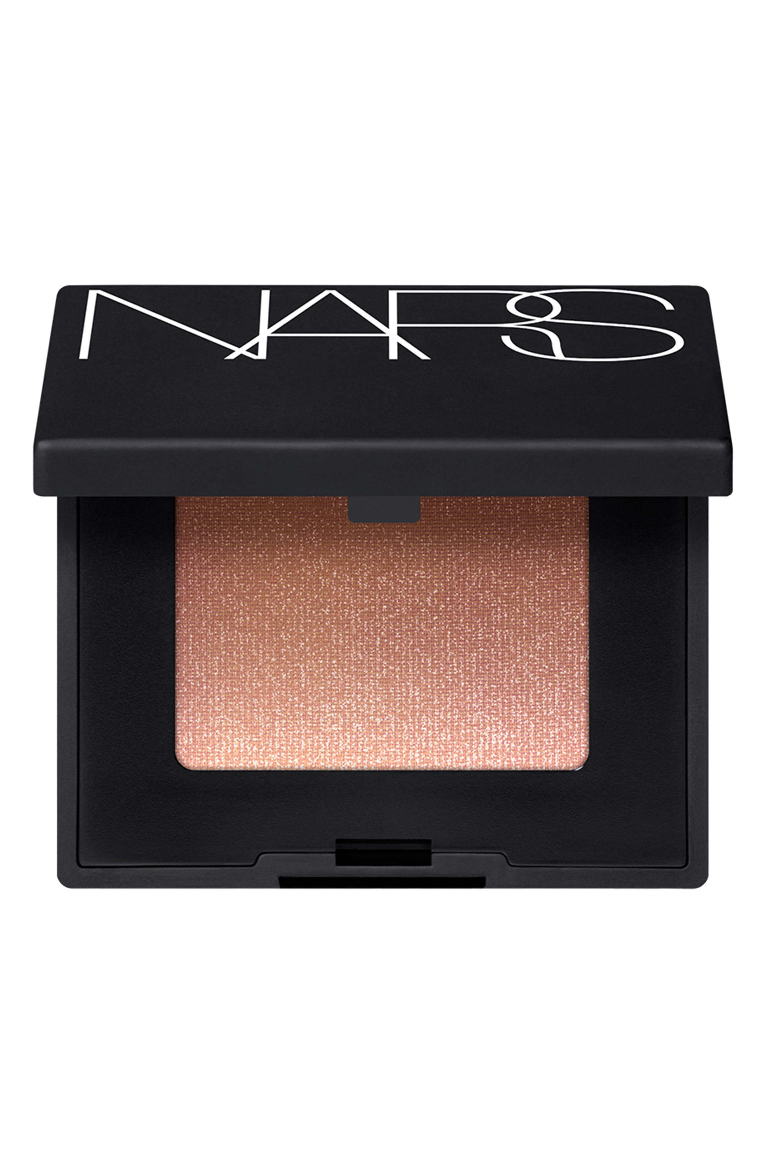 NARS Precious Metals Single Eyeshadow, Main, color, VIRGIN GORDA