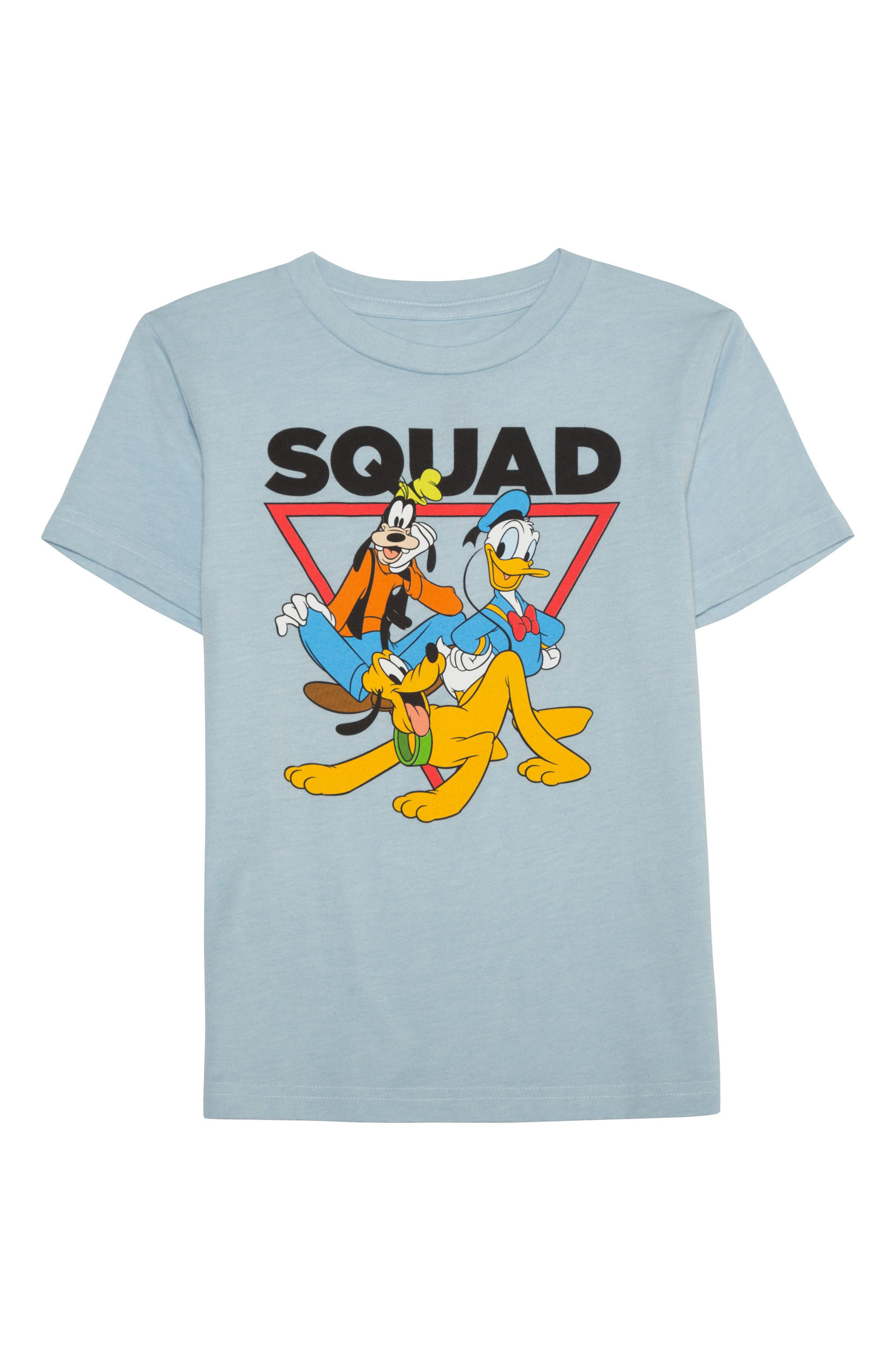Squad T-Shirt,                             Main thumbnail 1, color,