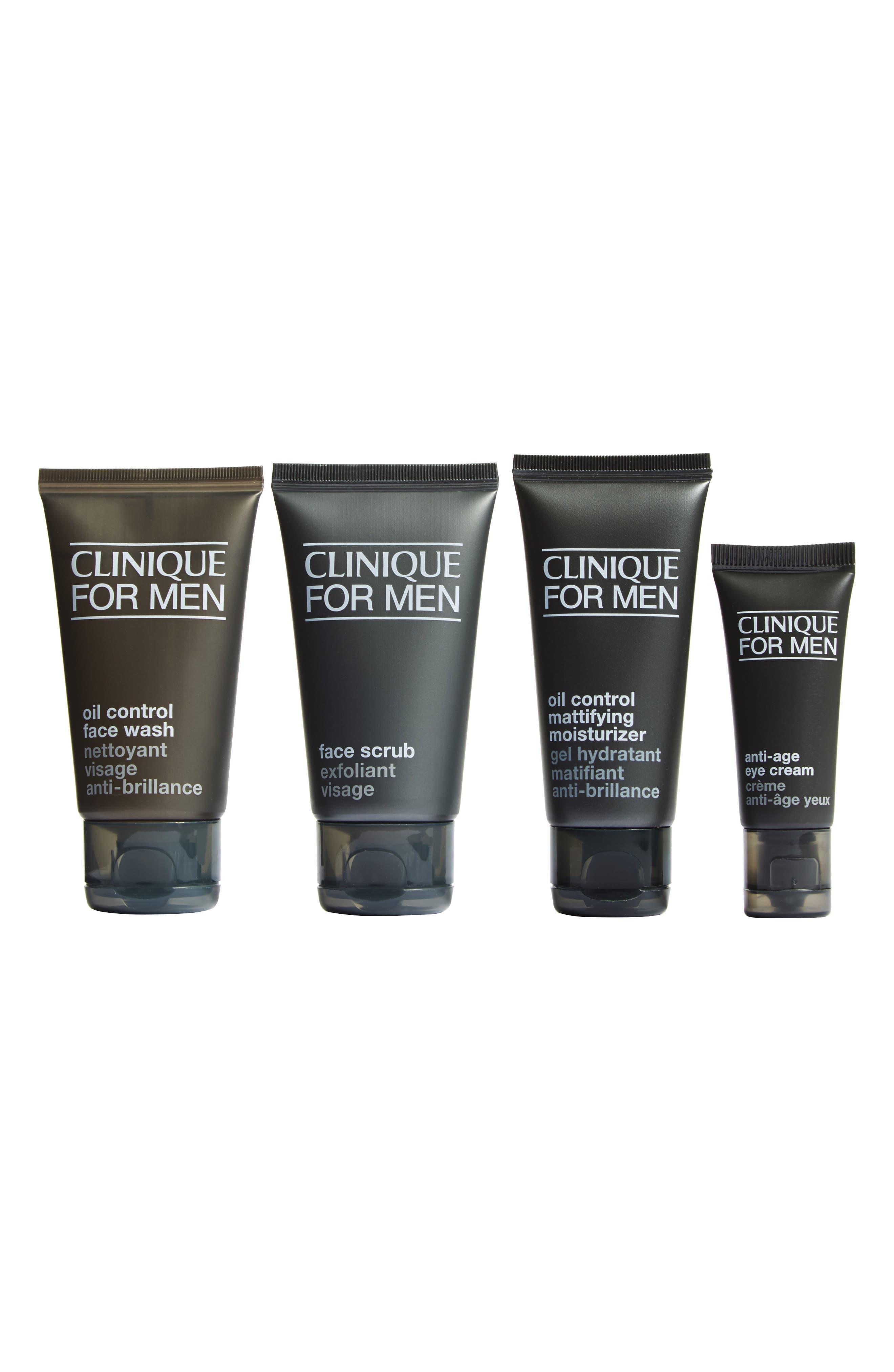for Men Great Skin To Go Kit for Normal to Oily Skin,                             Alternate thumbnail 2, color,