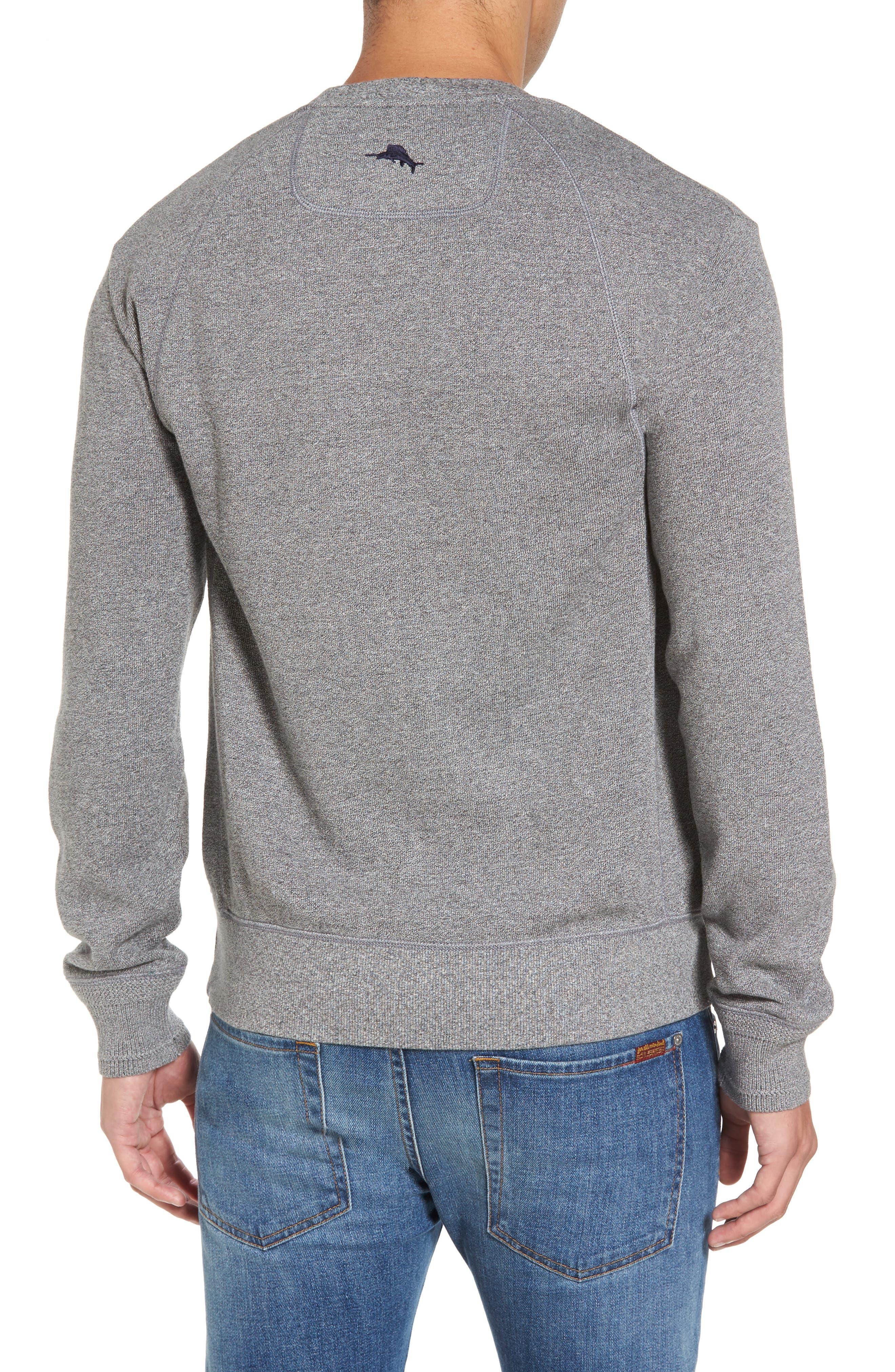 NFL Stitch of Liberty Embroidered Crewneck Sweatshirt,                             Alternate thumbnail 60, color,