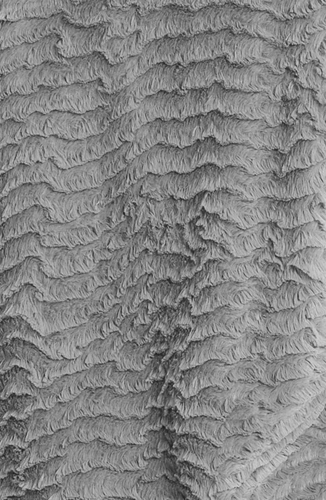'Pelage' Fleece Jacket,                             Alternate thumbnail 3, color,                             021