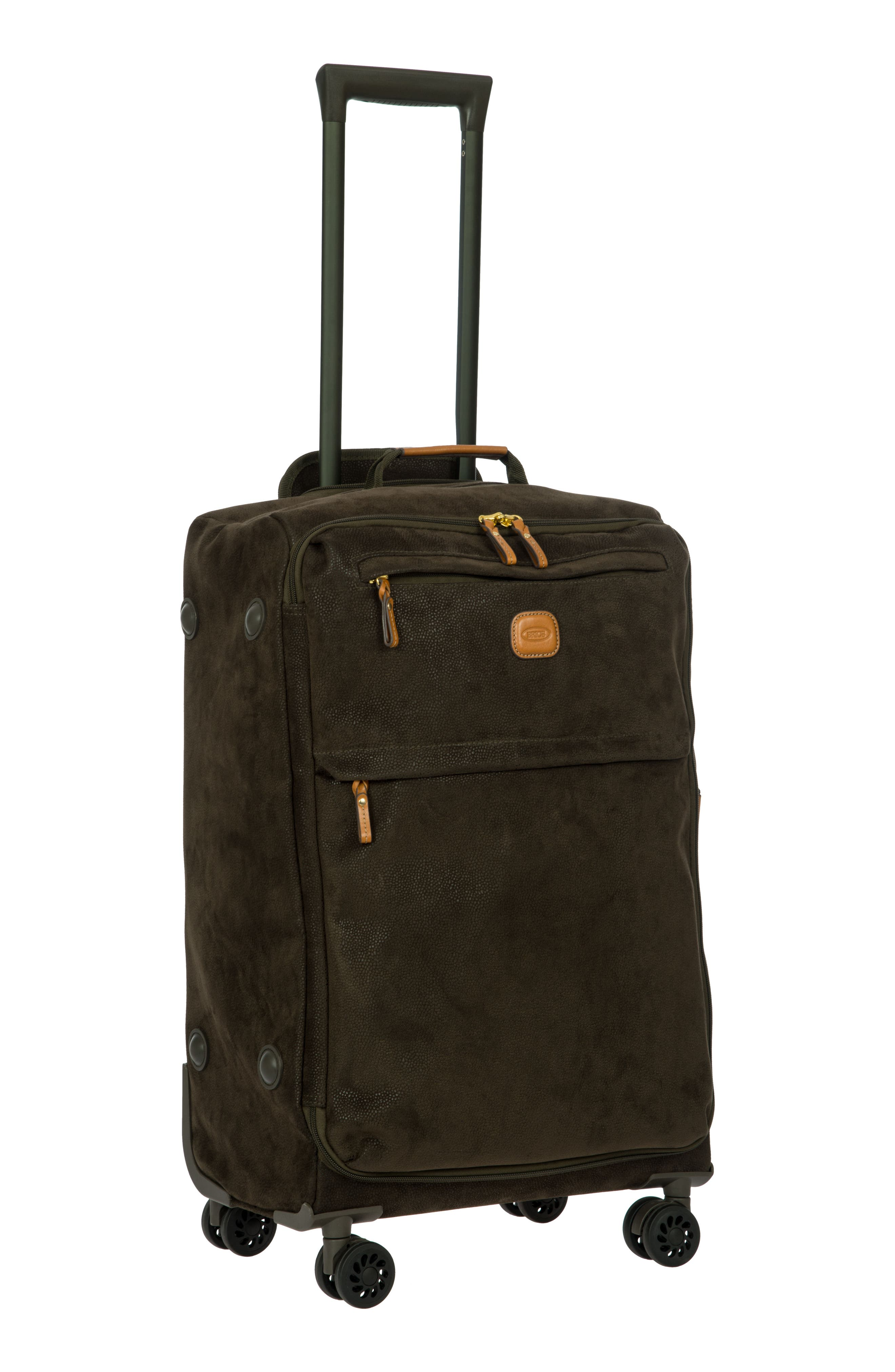 Life Collection Tropea 25-Inch Spinner Suitcase,                             Alternate thumbnail 12, color,