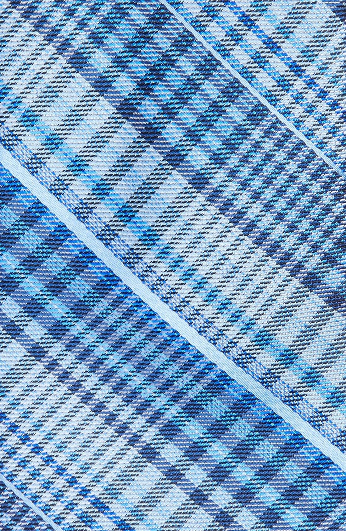 'Davis' Woven Silk Tie,                             Alternate thumbnail 2, color,                             410