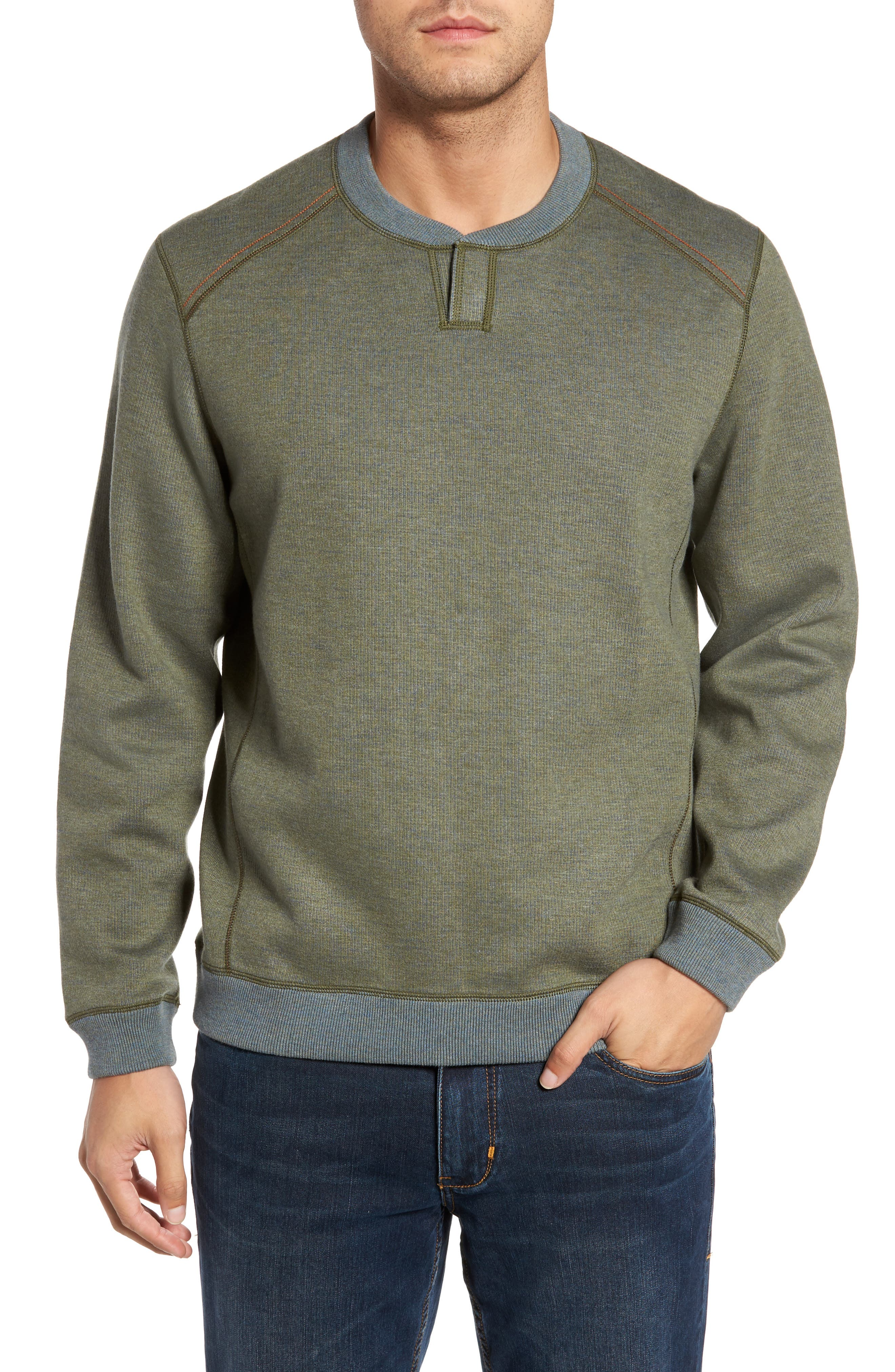 Flipsider Abaco Pullover,                             Main thumbnail 3, color,