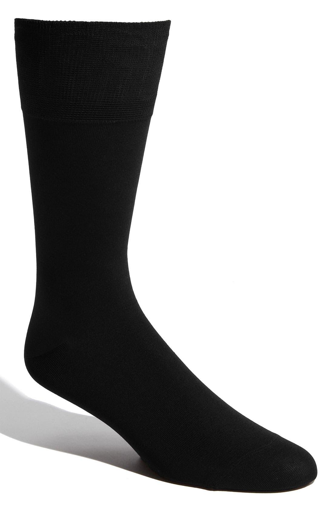 Socks,                             Main thumbnail 1, color,                             001
