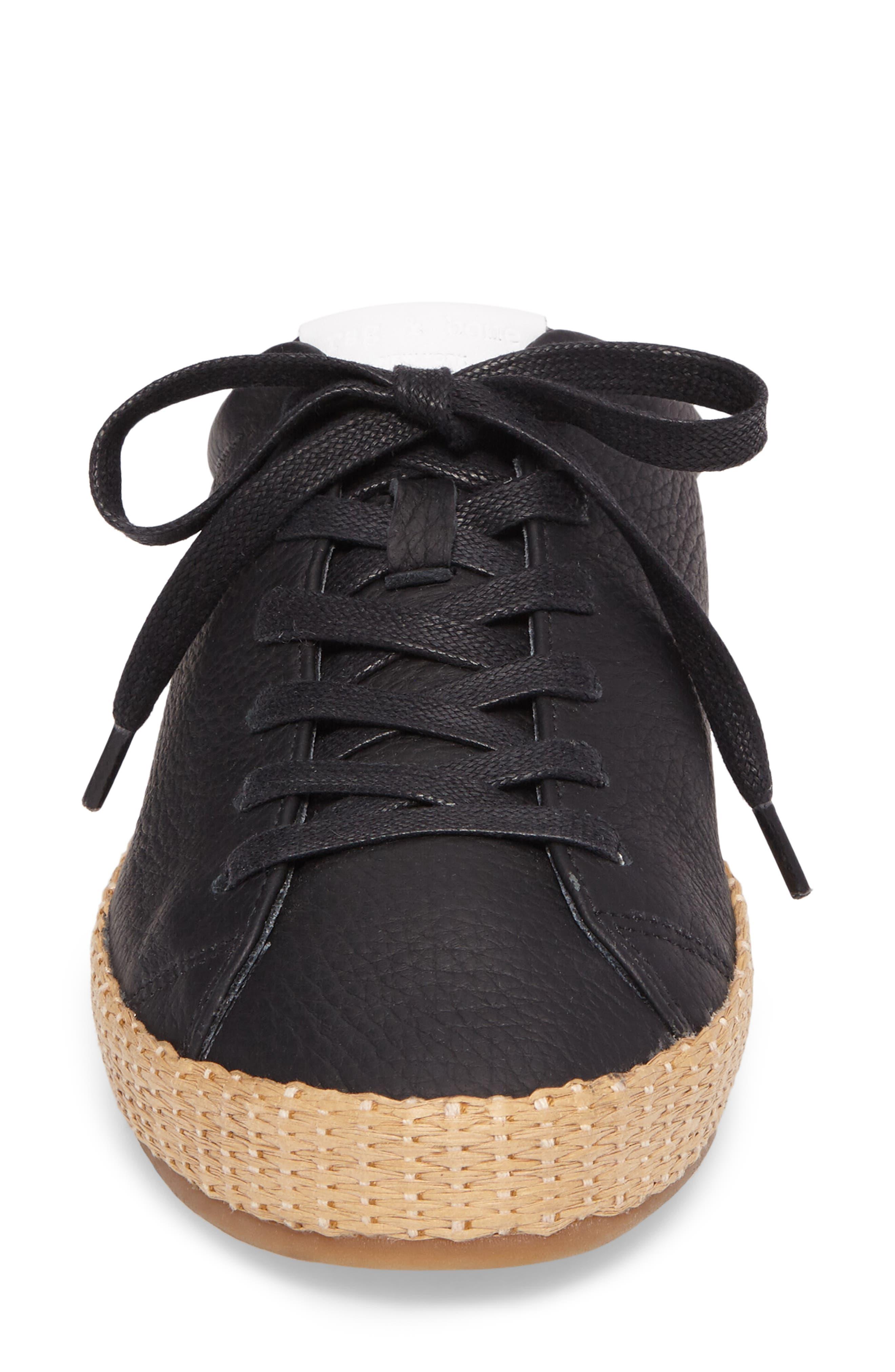 RB1 Slip-On Sneaker,                             Alternate thumbnail 4, color,                             001