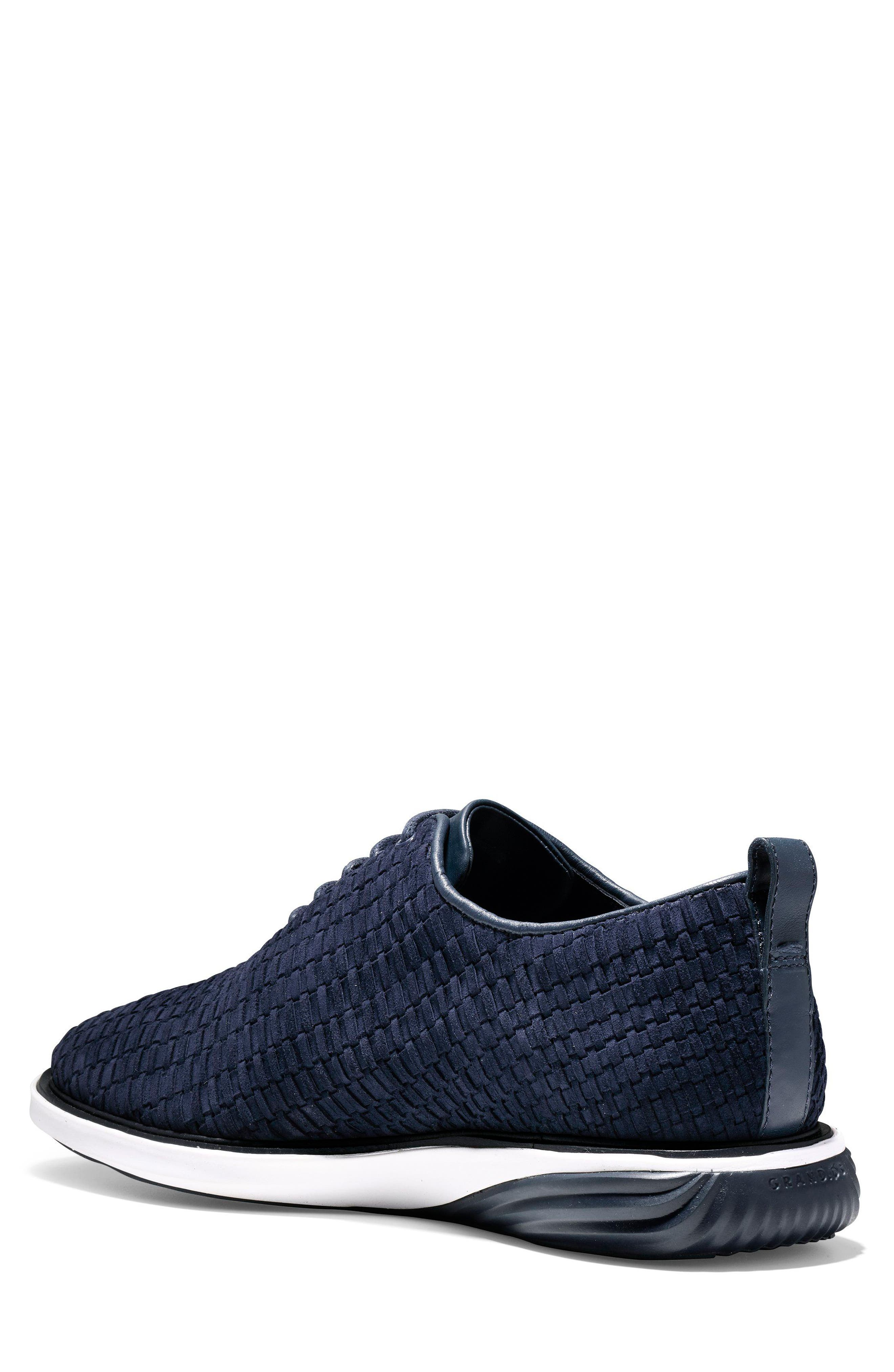 Grand Evolution Woven Oxford,                             Alternate thumbnail 8, color,