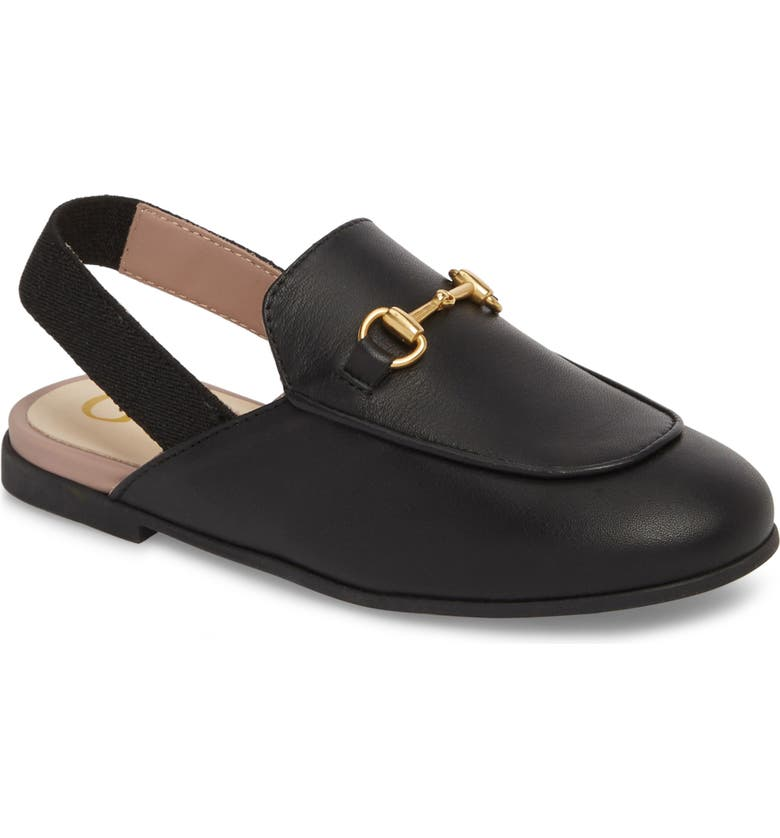 70ac98bf8b531 Gucci Princetown Loafer Mule (Toddler   Little Kid)