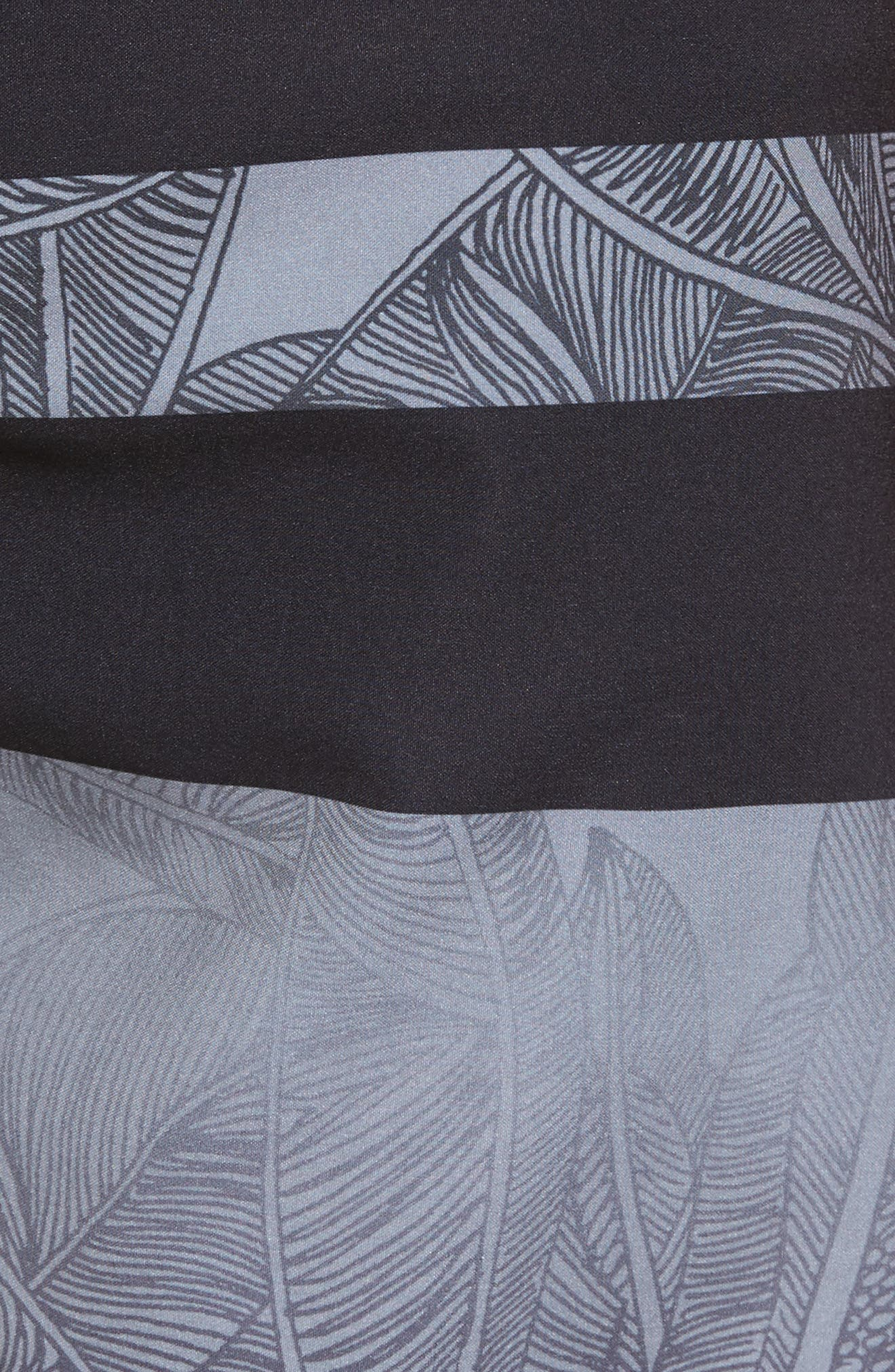 Phantom Blackball Board Shorts,                             Alternate thumbnail 5, color,                             010